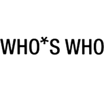 Who*S Who