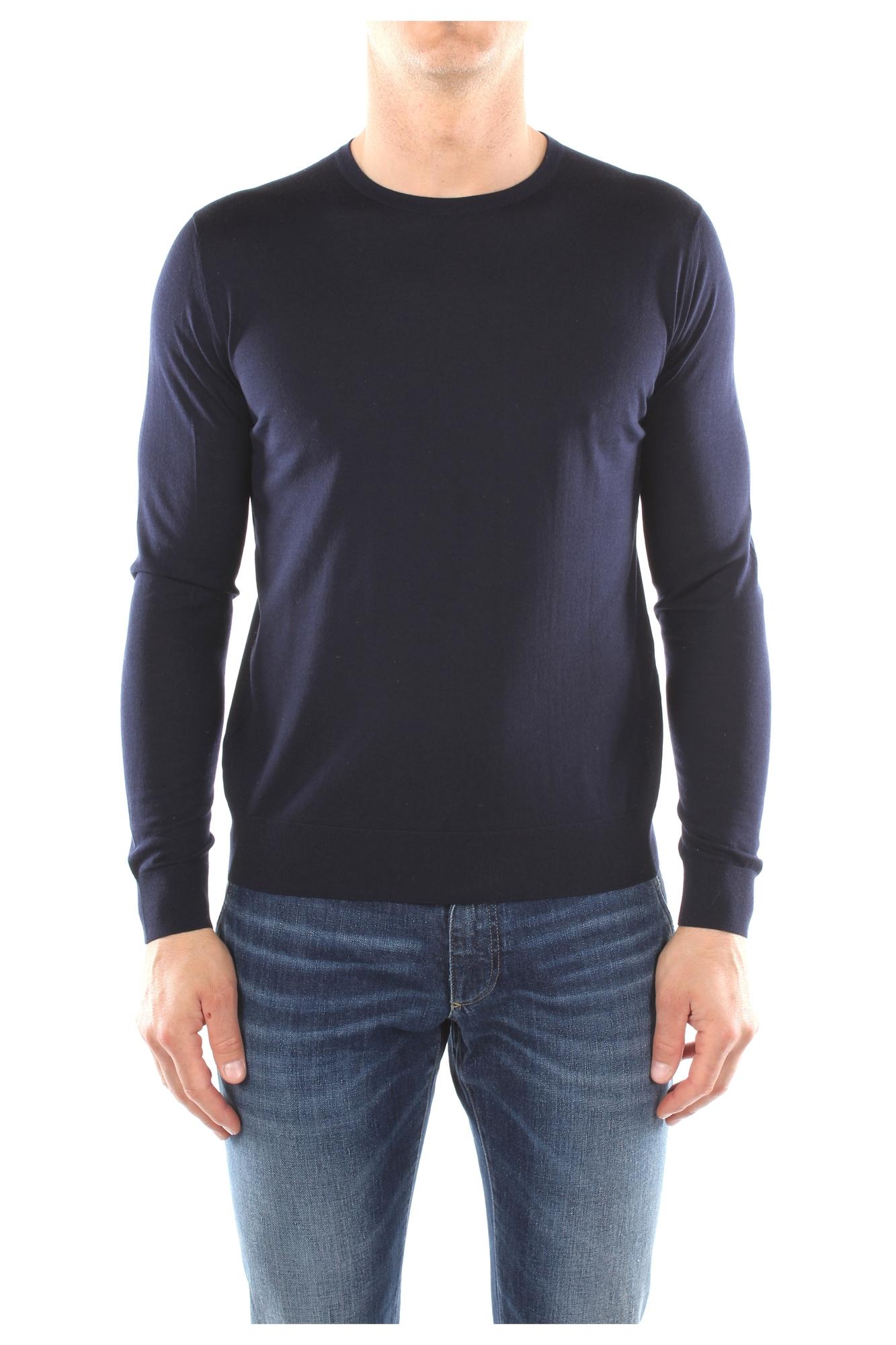 Pullover-Prada-Uomo-UMM984NAVY