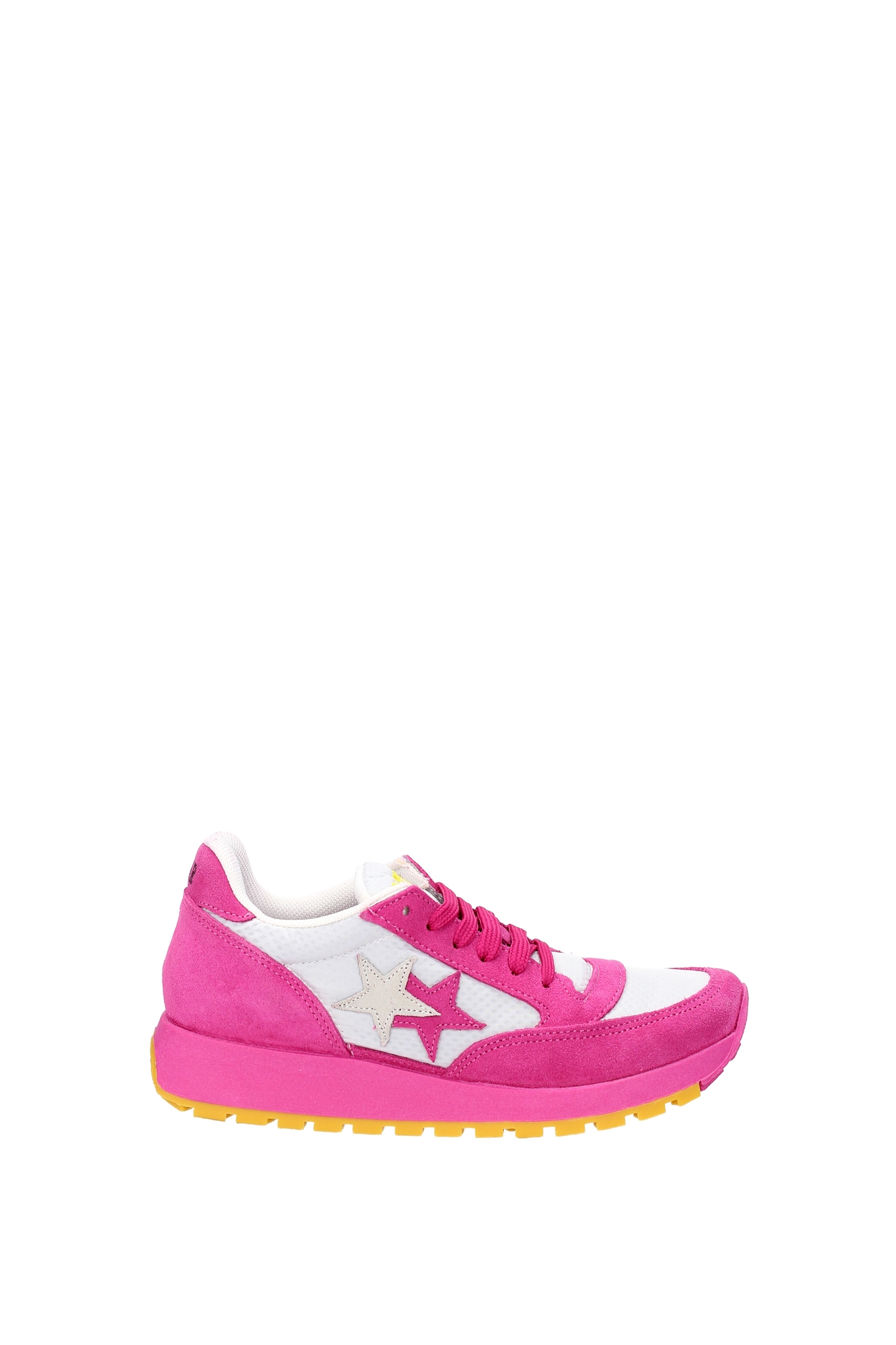 Sneakers 2star Damenschuhe - - Damenschuhe Tessuto (2SD1153FUXIAGHIACCIO) 9d2da4