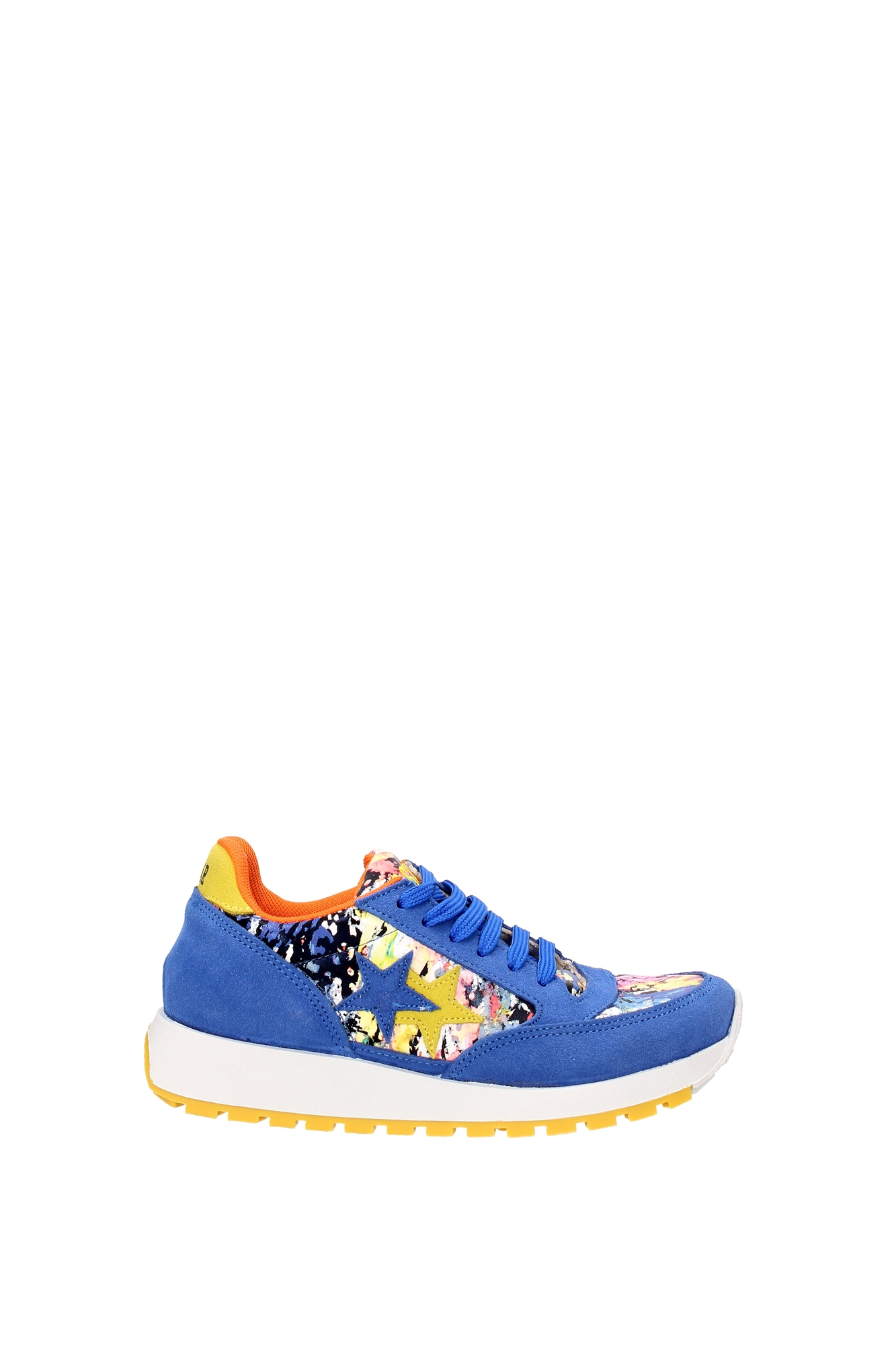 Sneakers 2star Damenschuhe - - Damenschuhe Camoscio (2SD1155FANTASIA) da4f4d