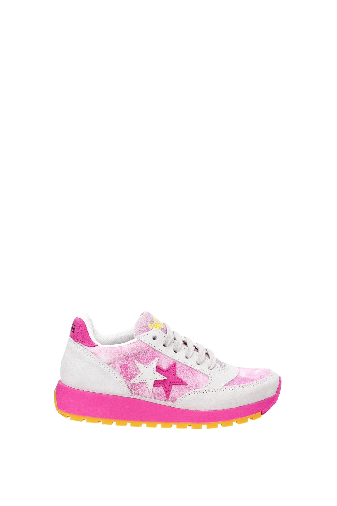 Sneakers 2star Damenschuhe -  (2SB711ROSAROSSO)