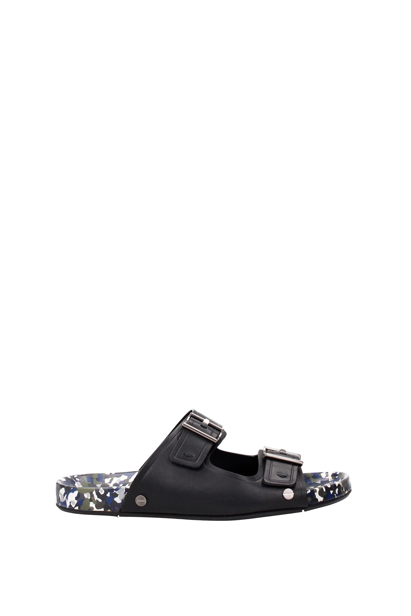 Sandali e scarpe per il mare da uomo Sandali Fendi Uomo -  (7X09486V3F01PZ)