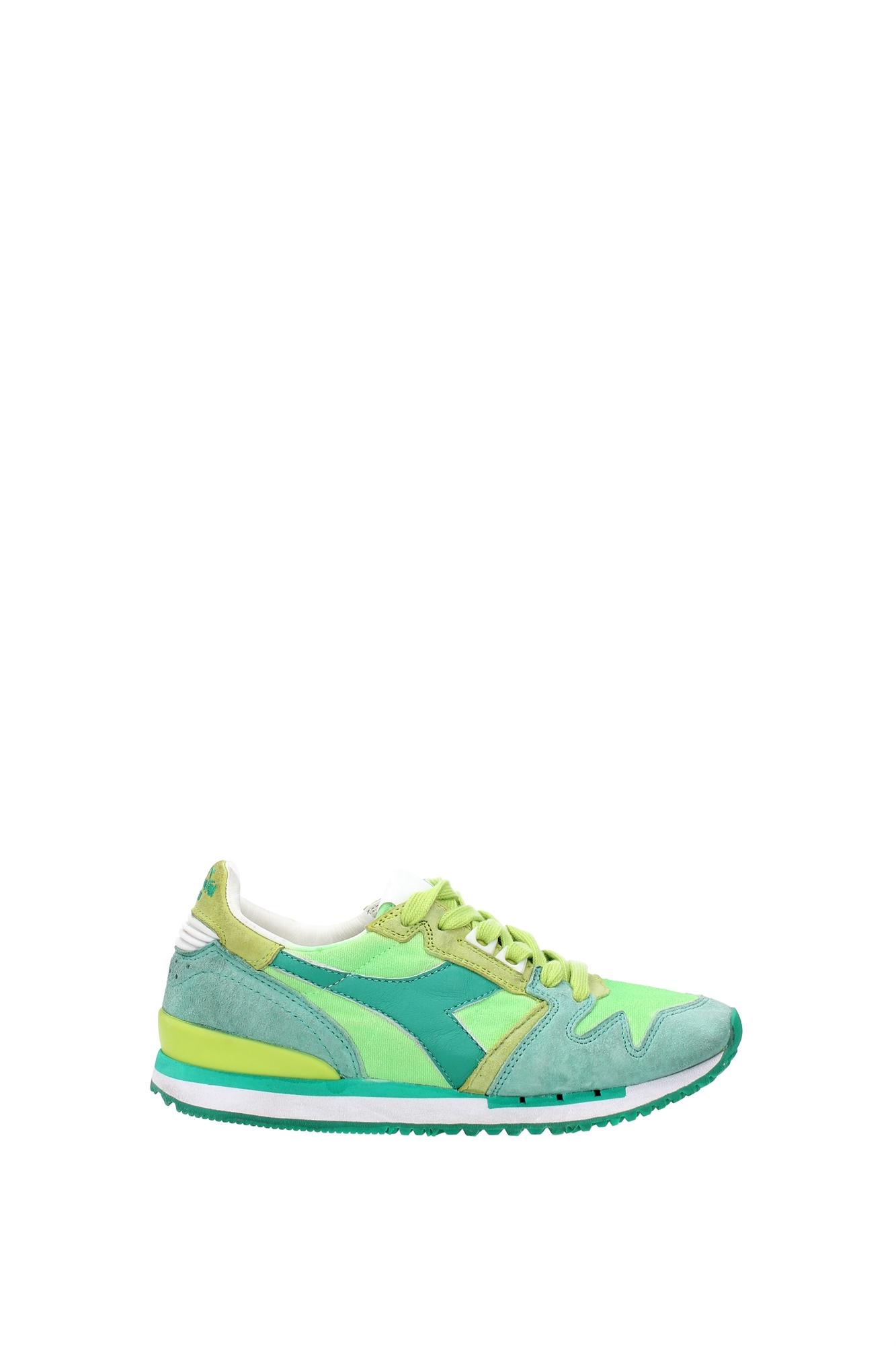 Sneakers Diadora Heritage Damenschuhe Damenschuhe Damenschuhe - Tessuto (2011706100170279) 8252b0