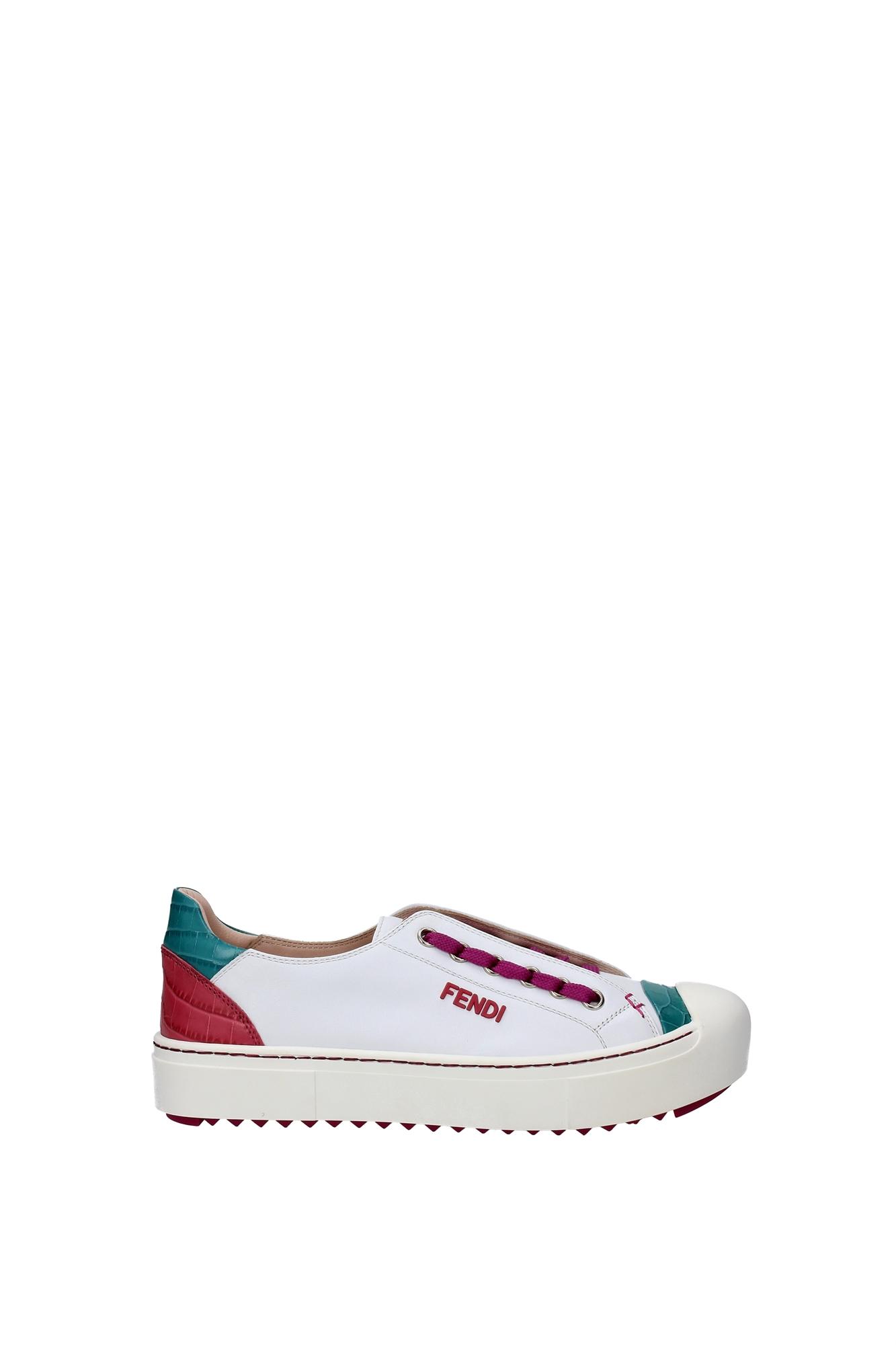 Sneakers Fendi Donna Donna Fendi -  (8E49103RAF029E) b58806