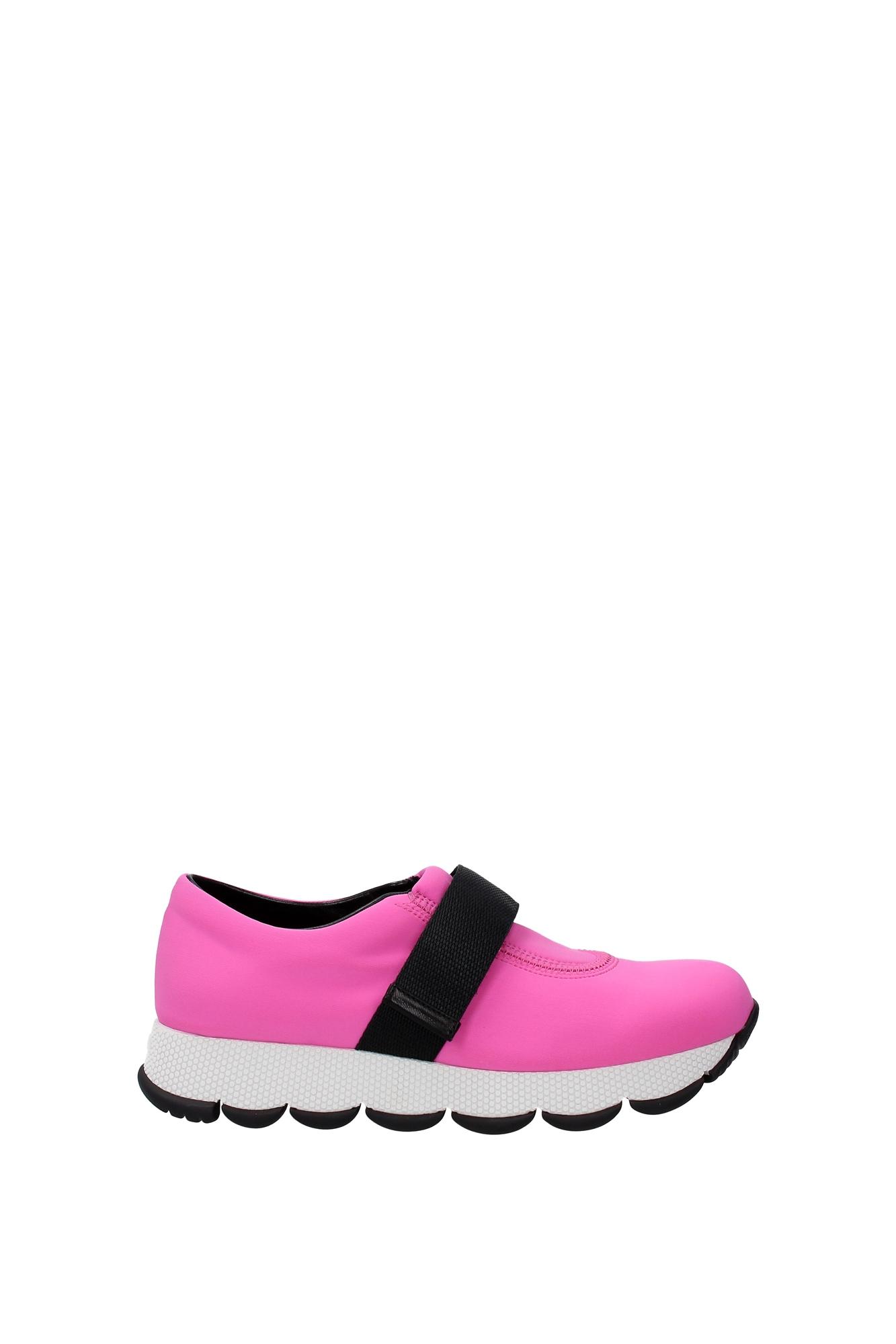 Sneakers (3S6179BEGONIA) Prada Damenschuhe - Tessuto (3S6179BEGONIA) Sneakers 91c2ca