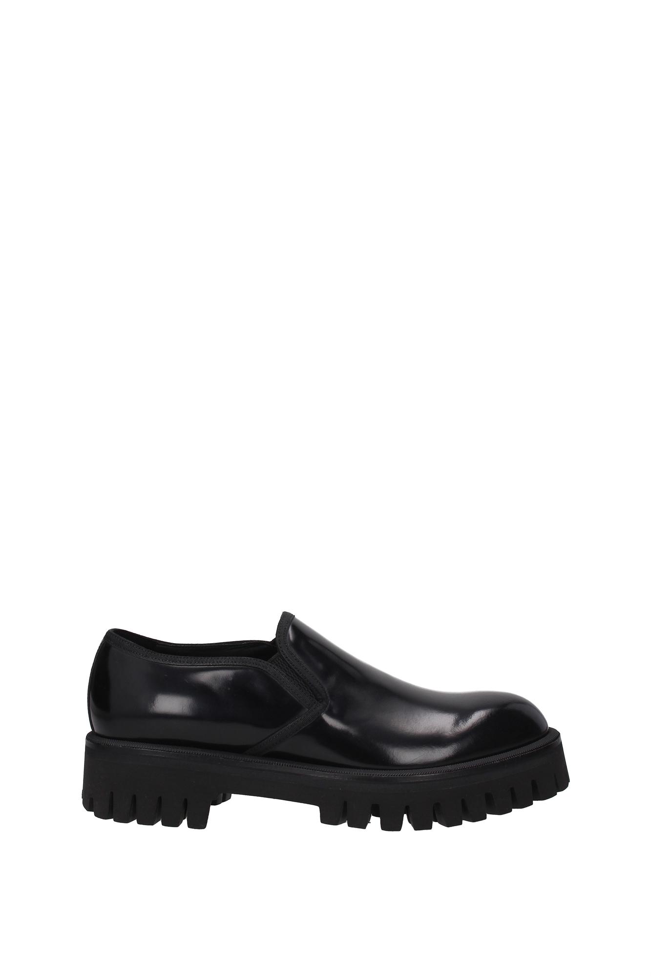 Slip-On-Dolce-amp-Gabbana-Uomo-A50067AE0818B956