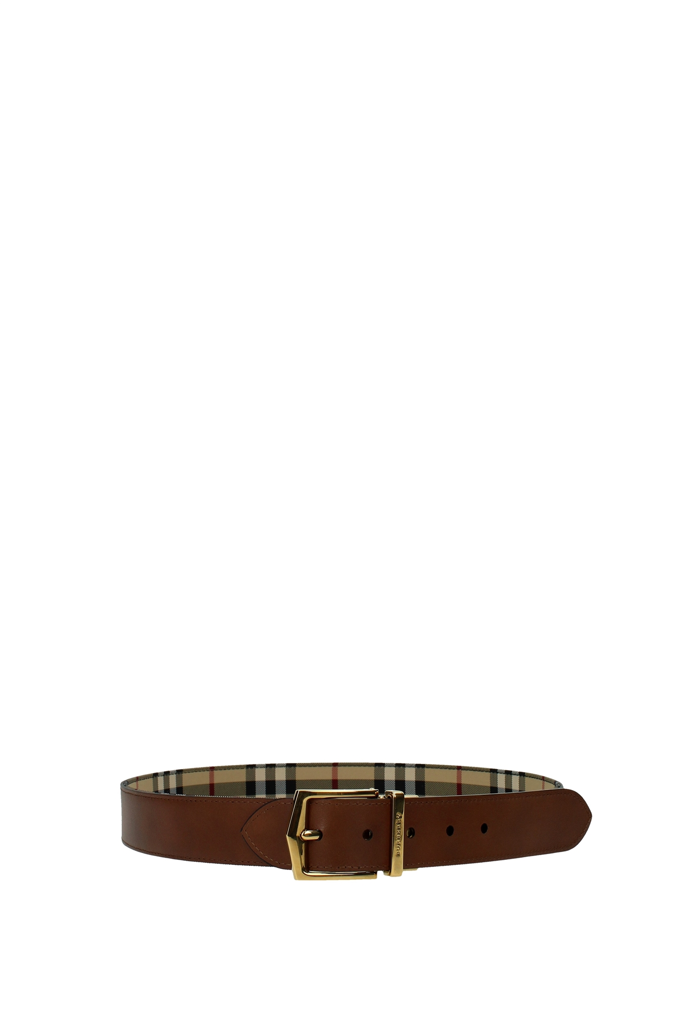 cintura burberry uomo ebay