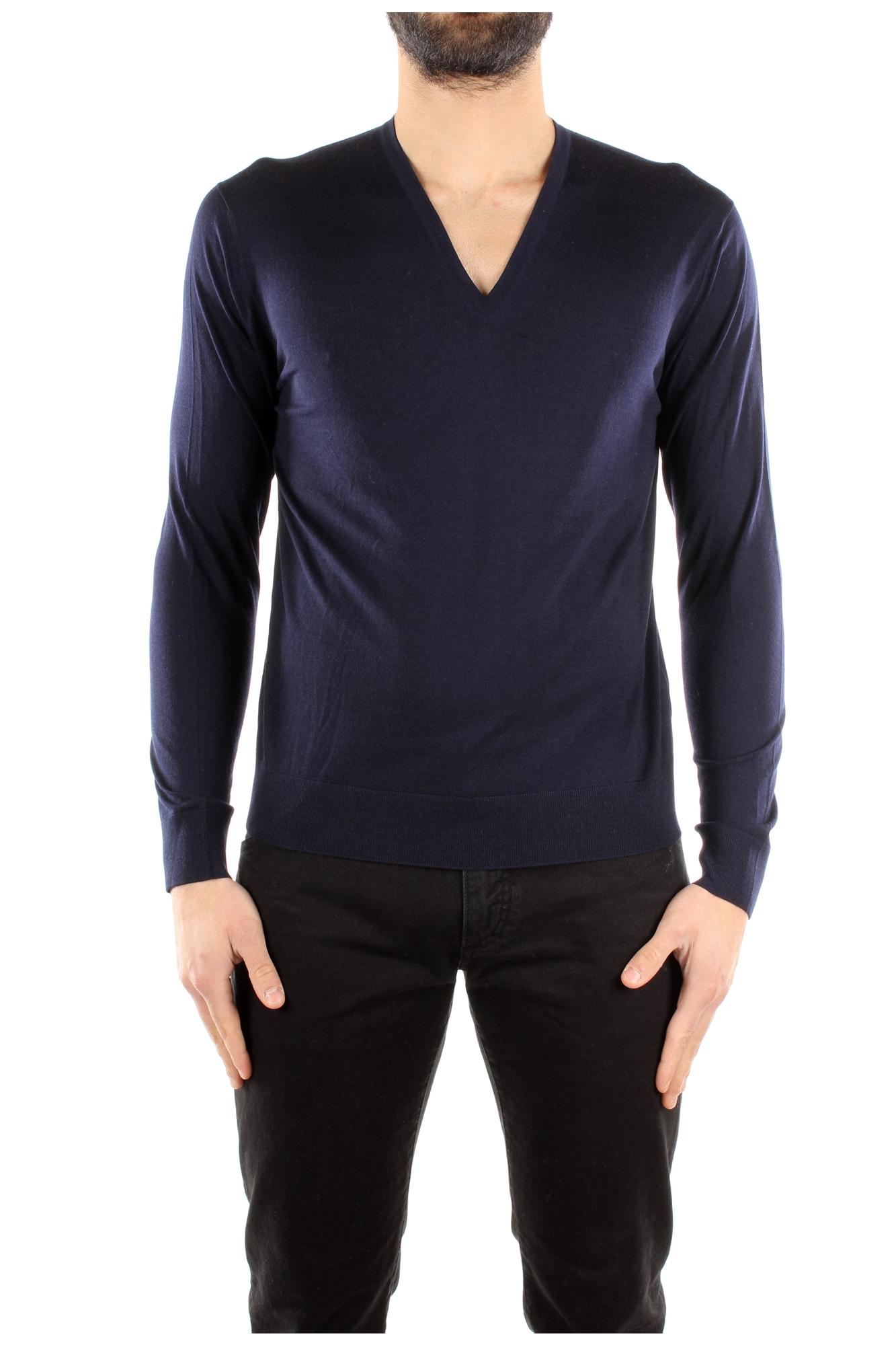 Pullover-Prada-Uomo-UMM985NAVY