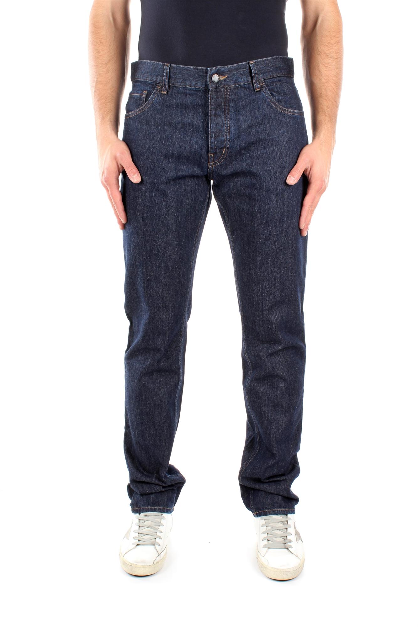Jeans-Prada-tight-fit-Uomo-GEP110BLEULIGHT