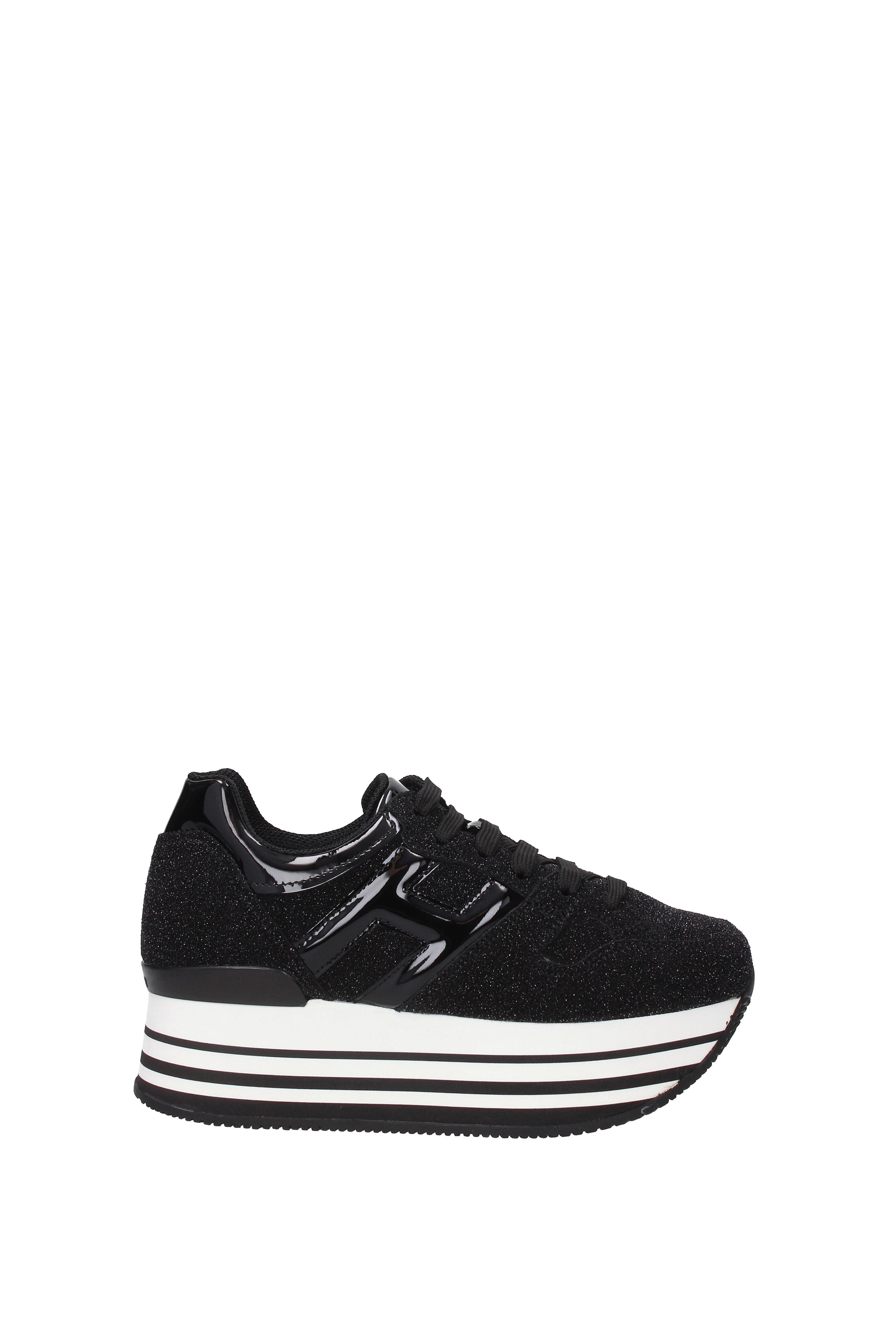 premium selection 247b9 5043b Alta qualit Sneakers Hogan Donna Camoscio HXW2830T548667 vendita -  mainstreetblytheville.org