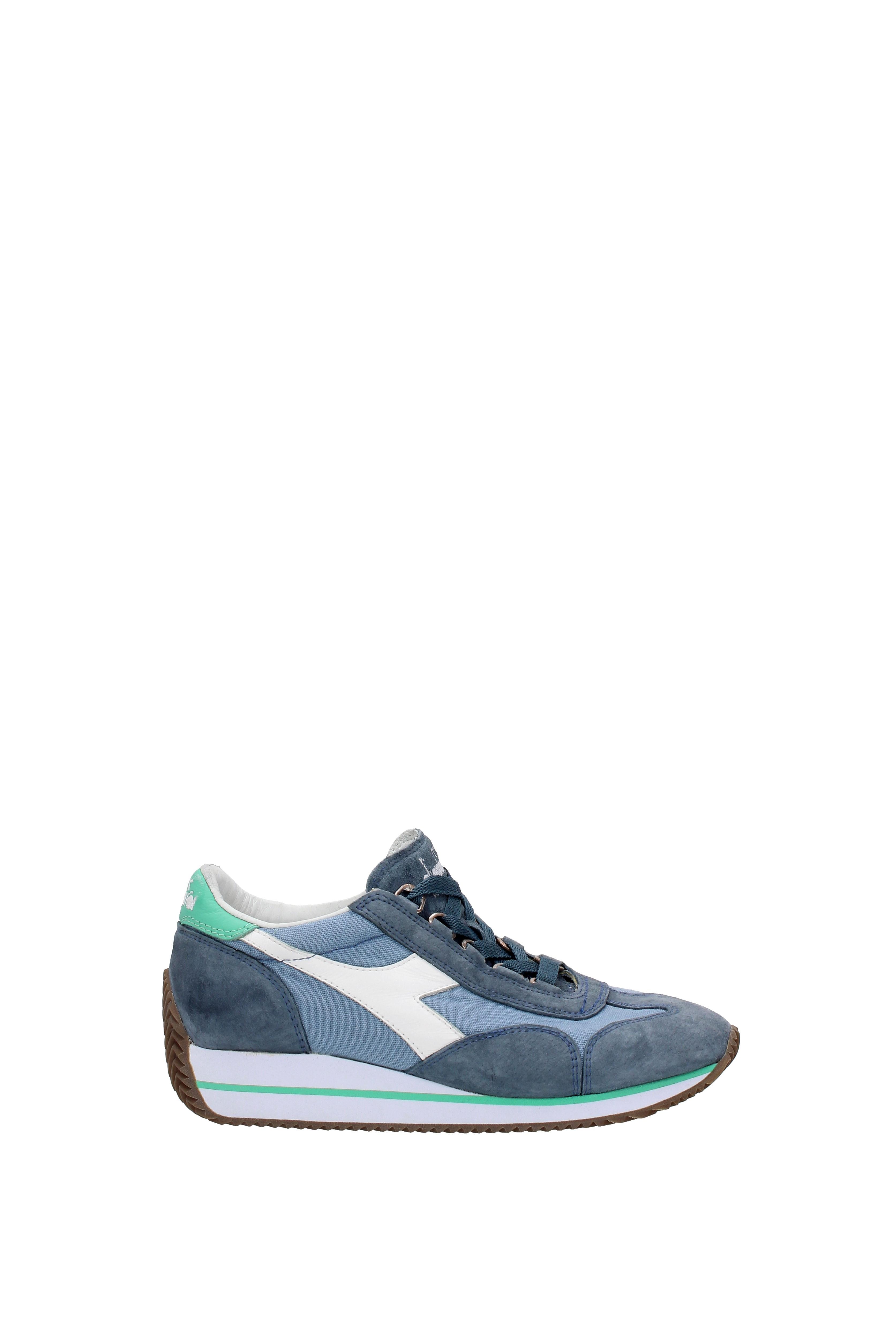 Sneakers Diadora Damenschuhe Heritage equipe w sw hh  Damenschuhe Diadora - Camoscio (20115603001) 5814d4