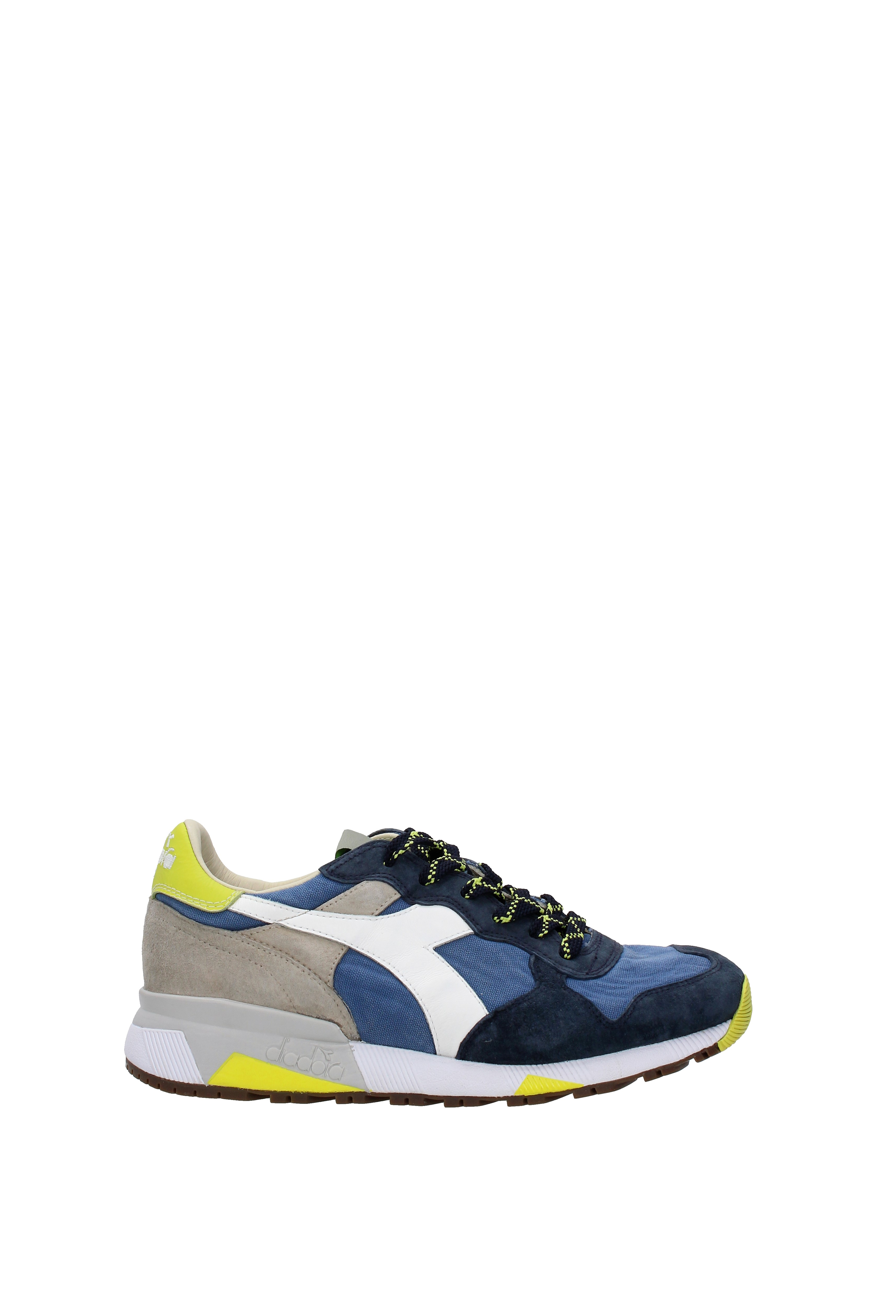 Sneakers Diadora Heritage Uomo Tessuto 20116130401