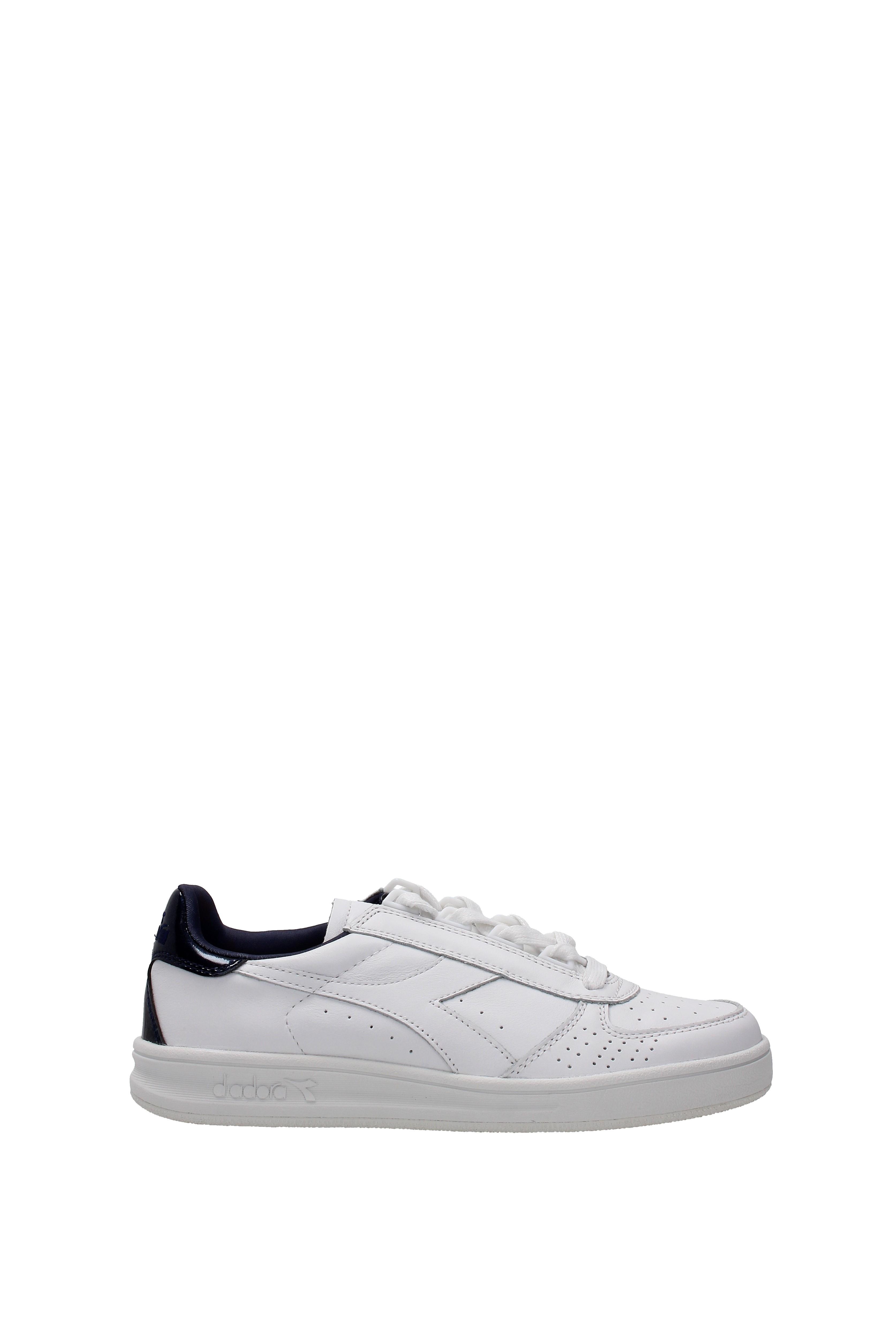 Sneakers Diadora Heritage Uomo Pelle U20117064901