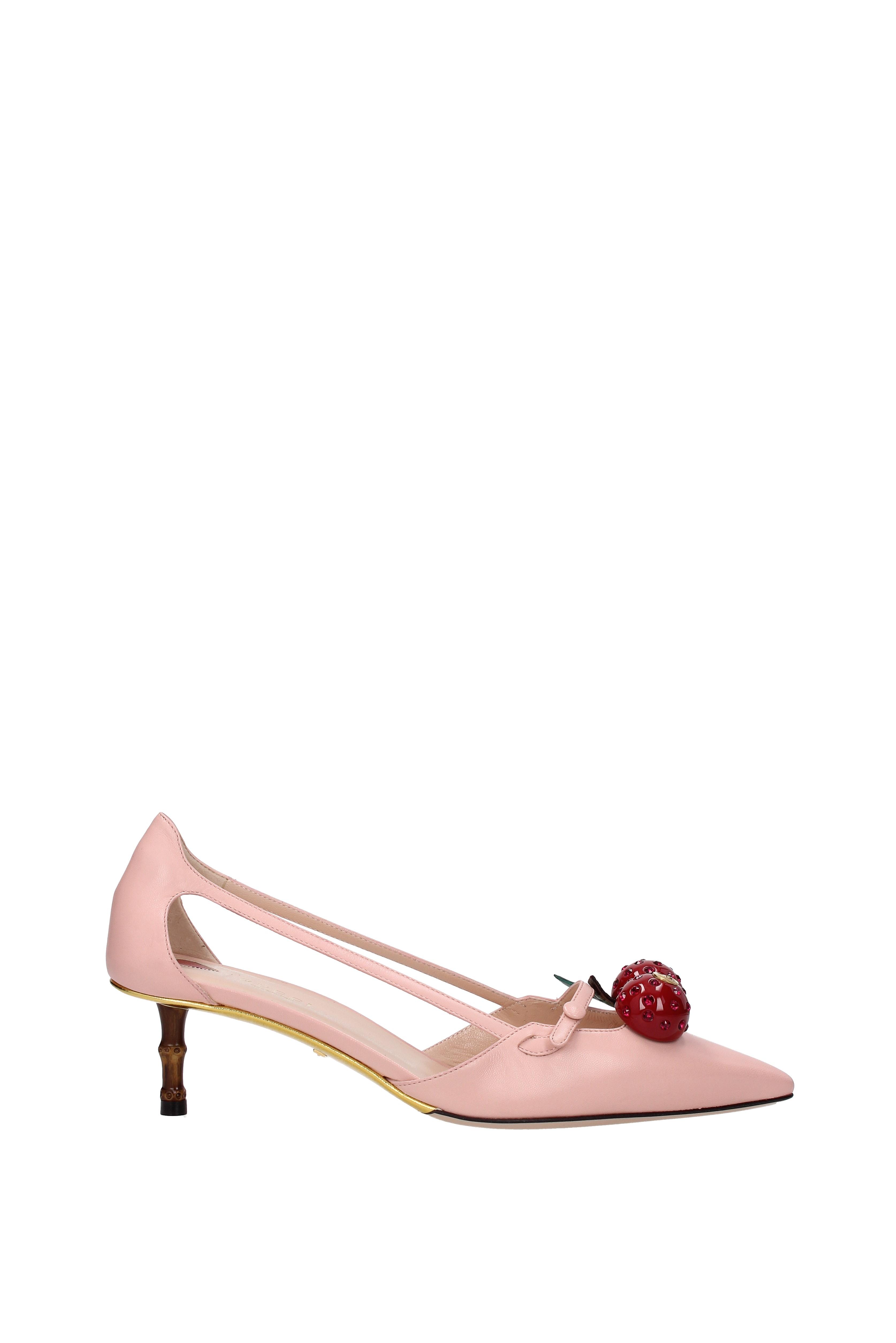 Sandali-Gucci-Donna-Pelle-452766C9DN0