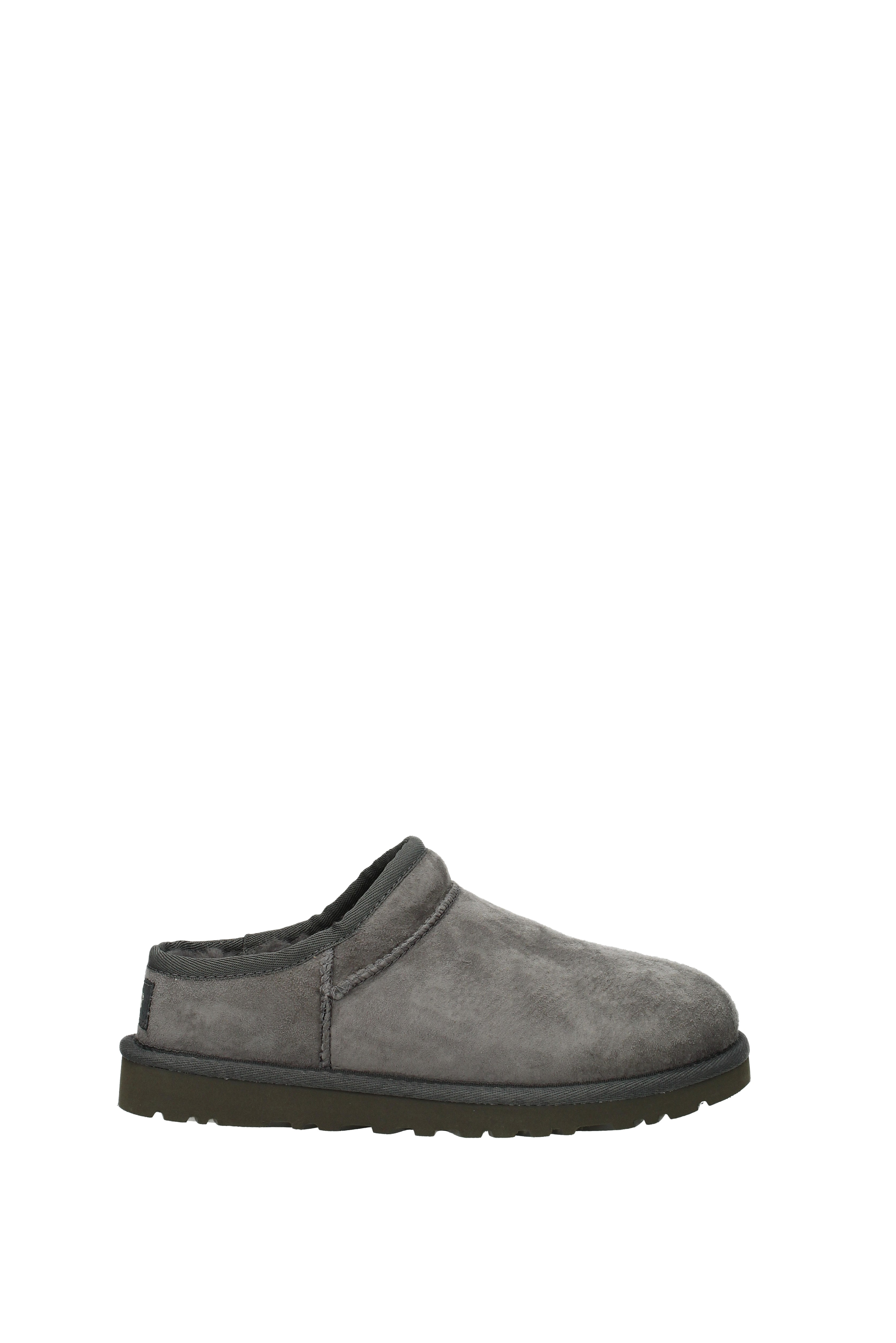 Pantofole-UGG-water-resistant-classic-Donna-Camoscio-1009249