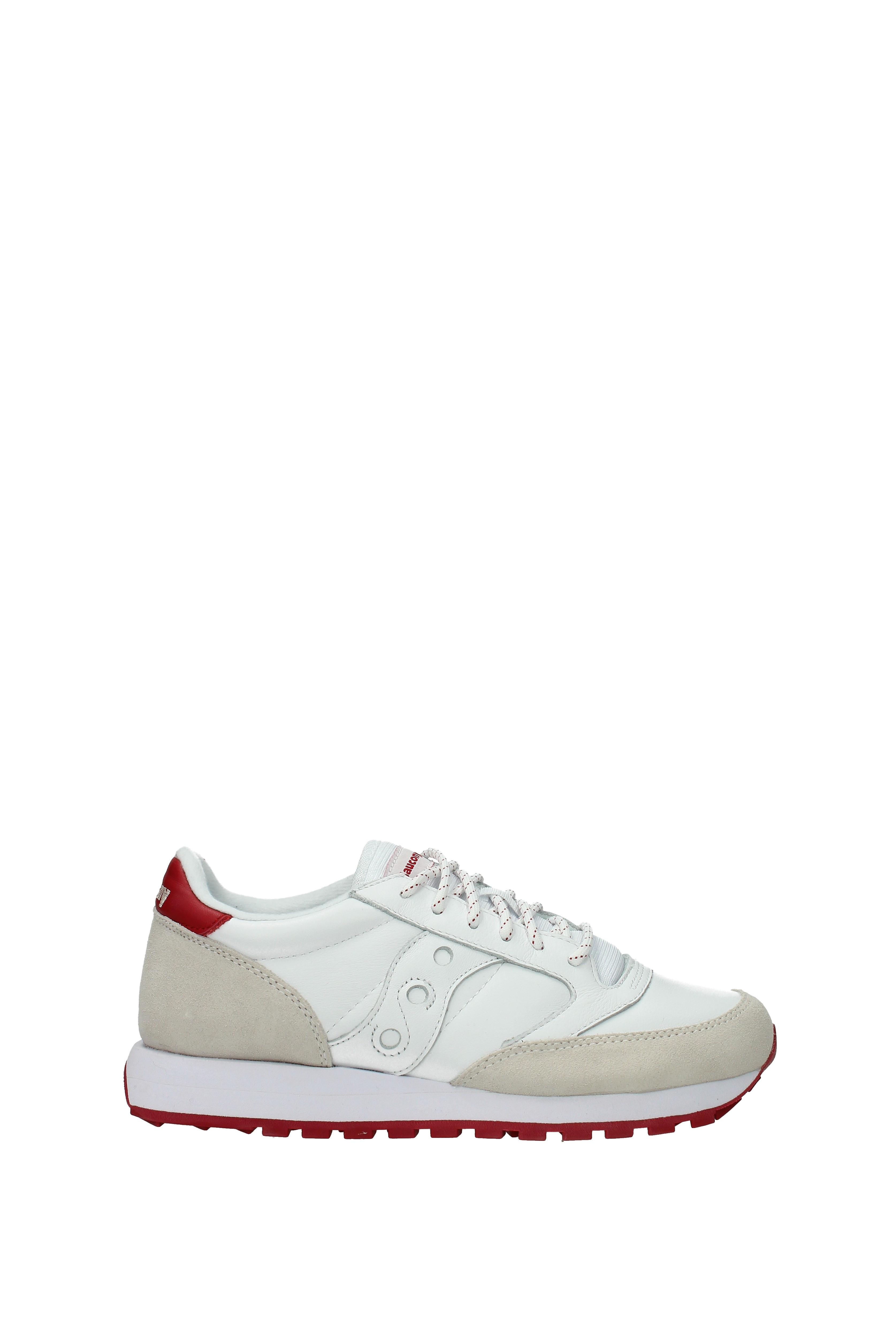 Sneakers Saucony jazz original Uomo Pelle S70325