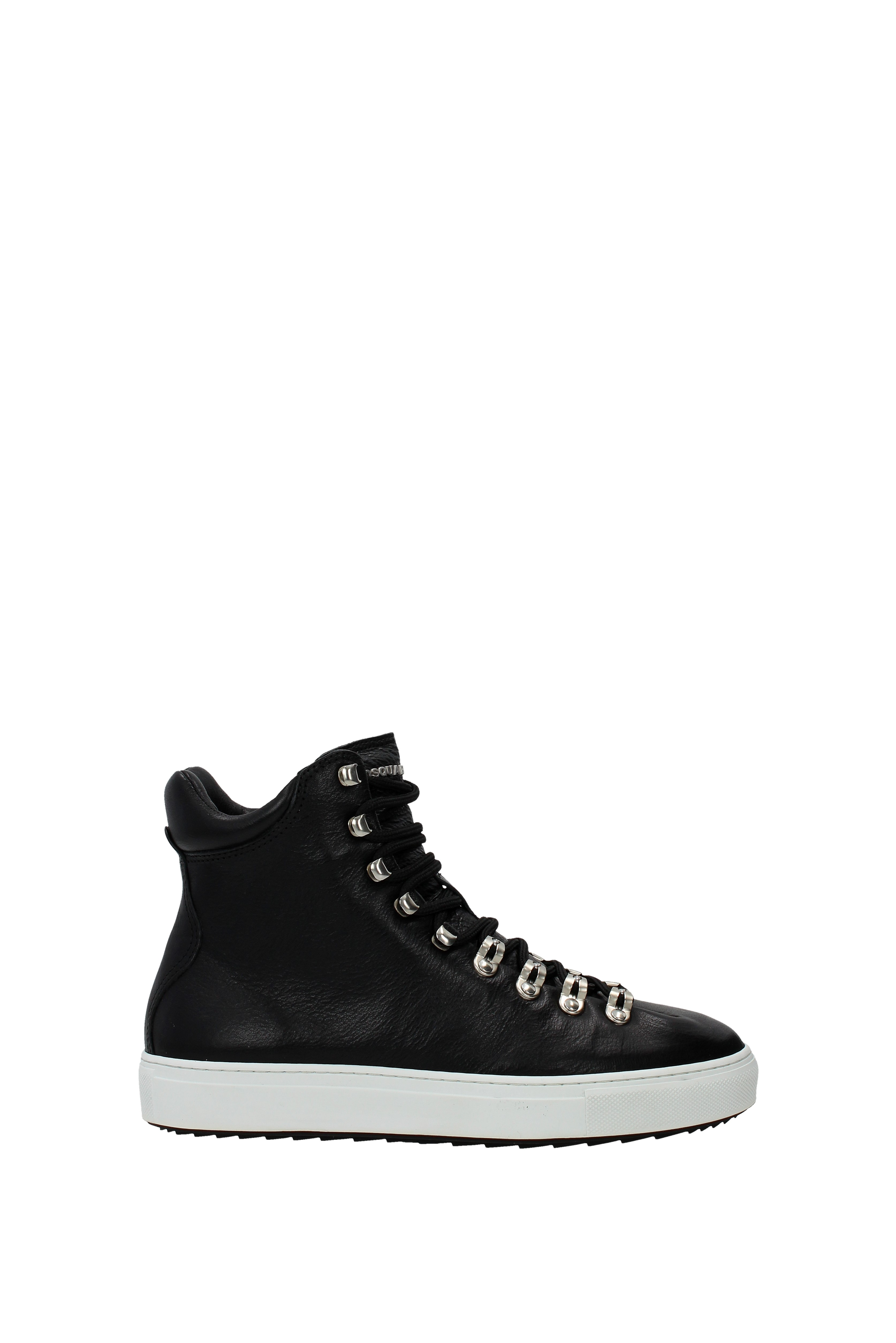 Sneakers Dsquared2 whistler Uomo - Pelle (SN117015)