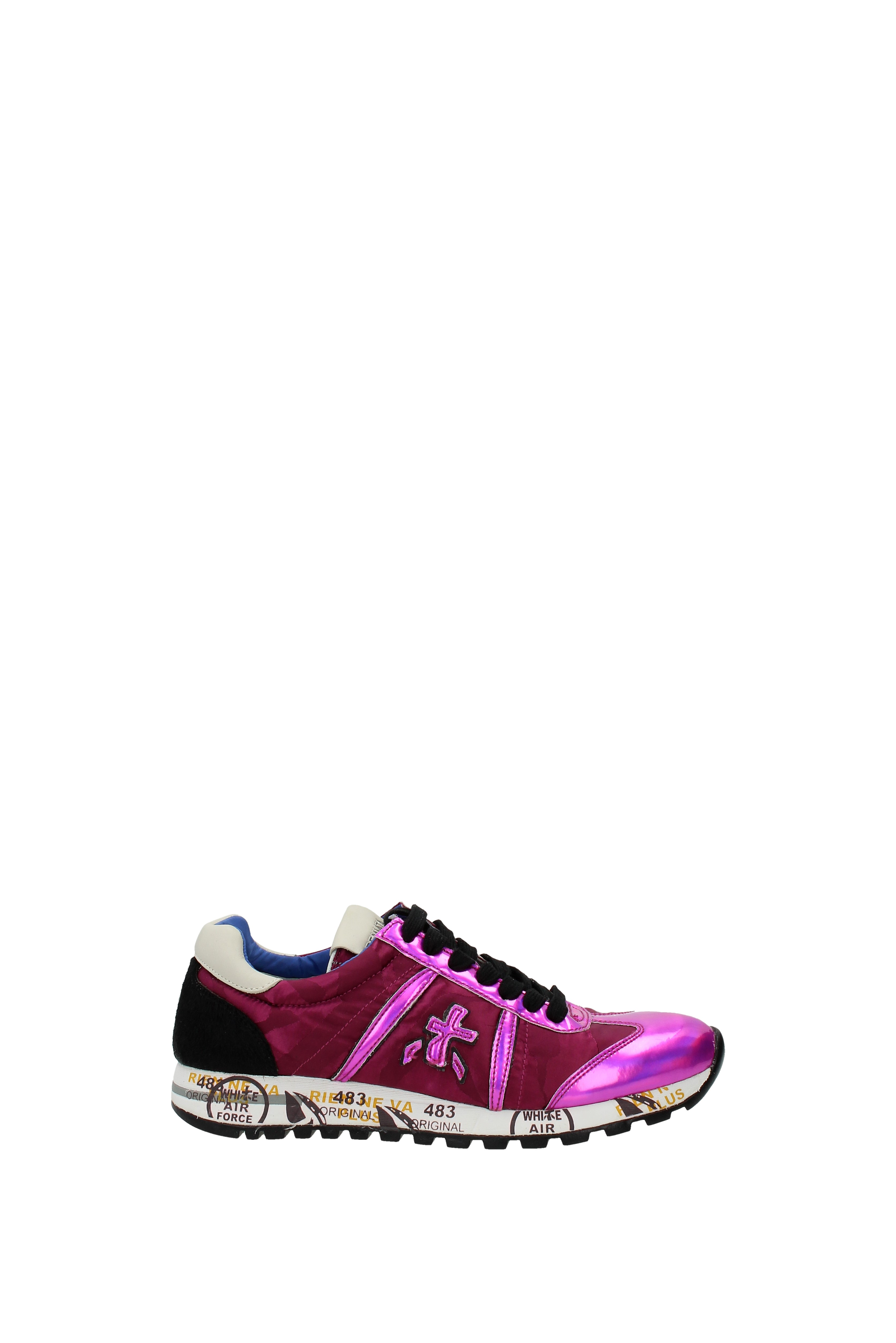 Premiata lucy lucy lucy Donna - Tessuto (LUCYD16) 1fdfba