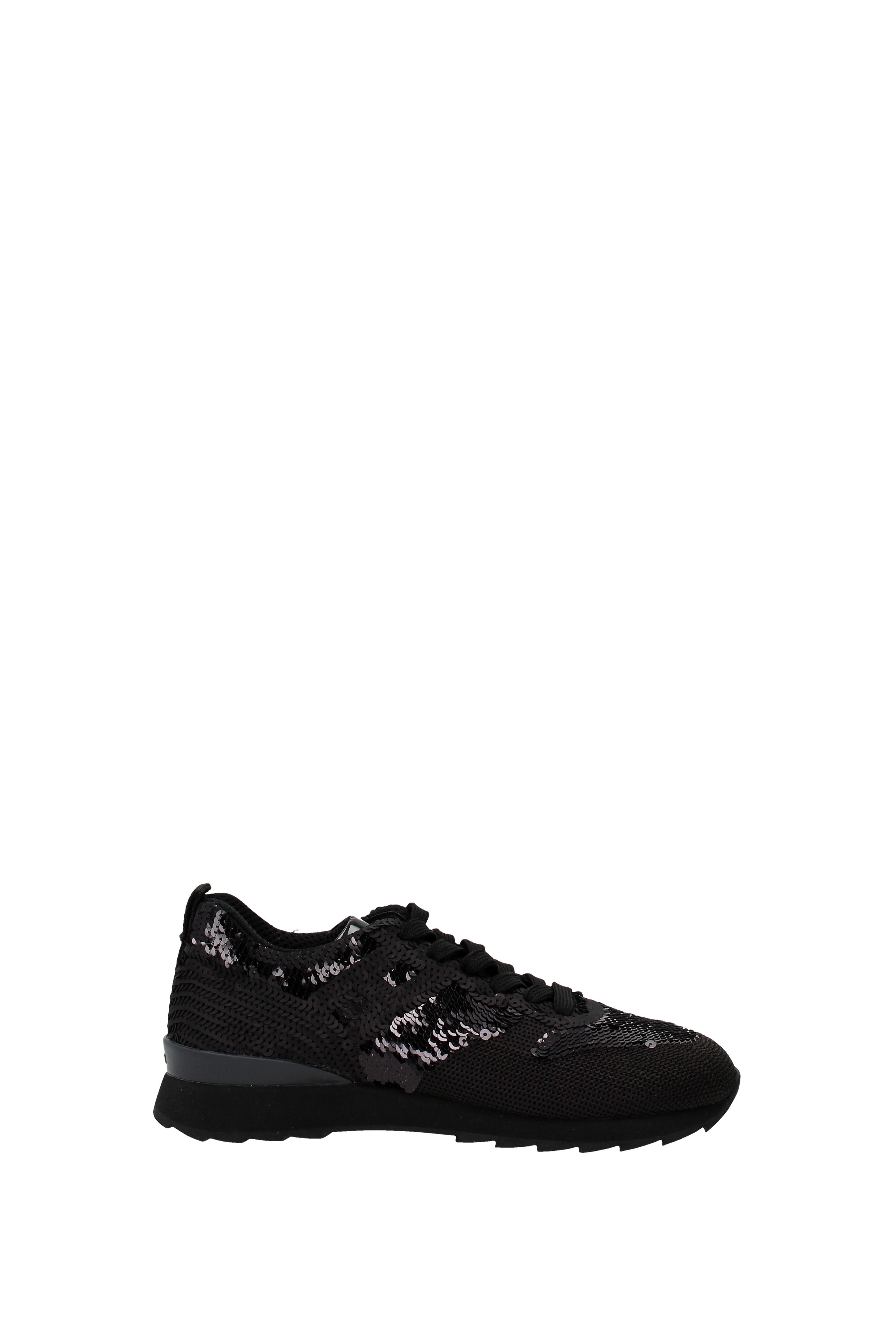 Alta qualit Sneakers Hogan Donna Paillettes HXW2610Y960H73 vendita