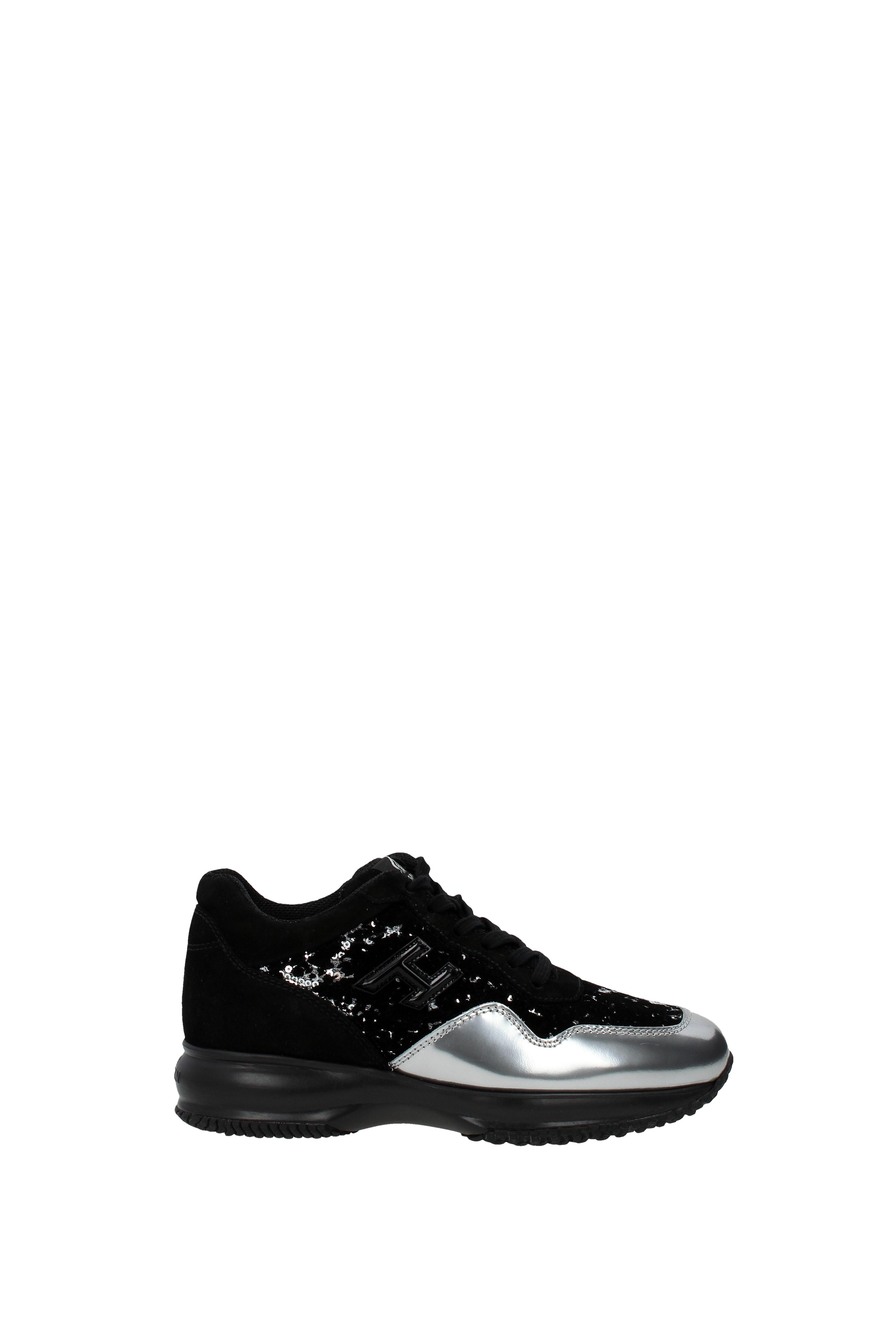 free shipping 8ab0c 82acb Alta qualit Sneakers Hogan Donna Vernice HXW00N0W660HII vendita