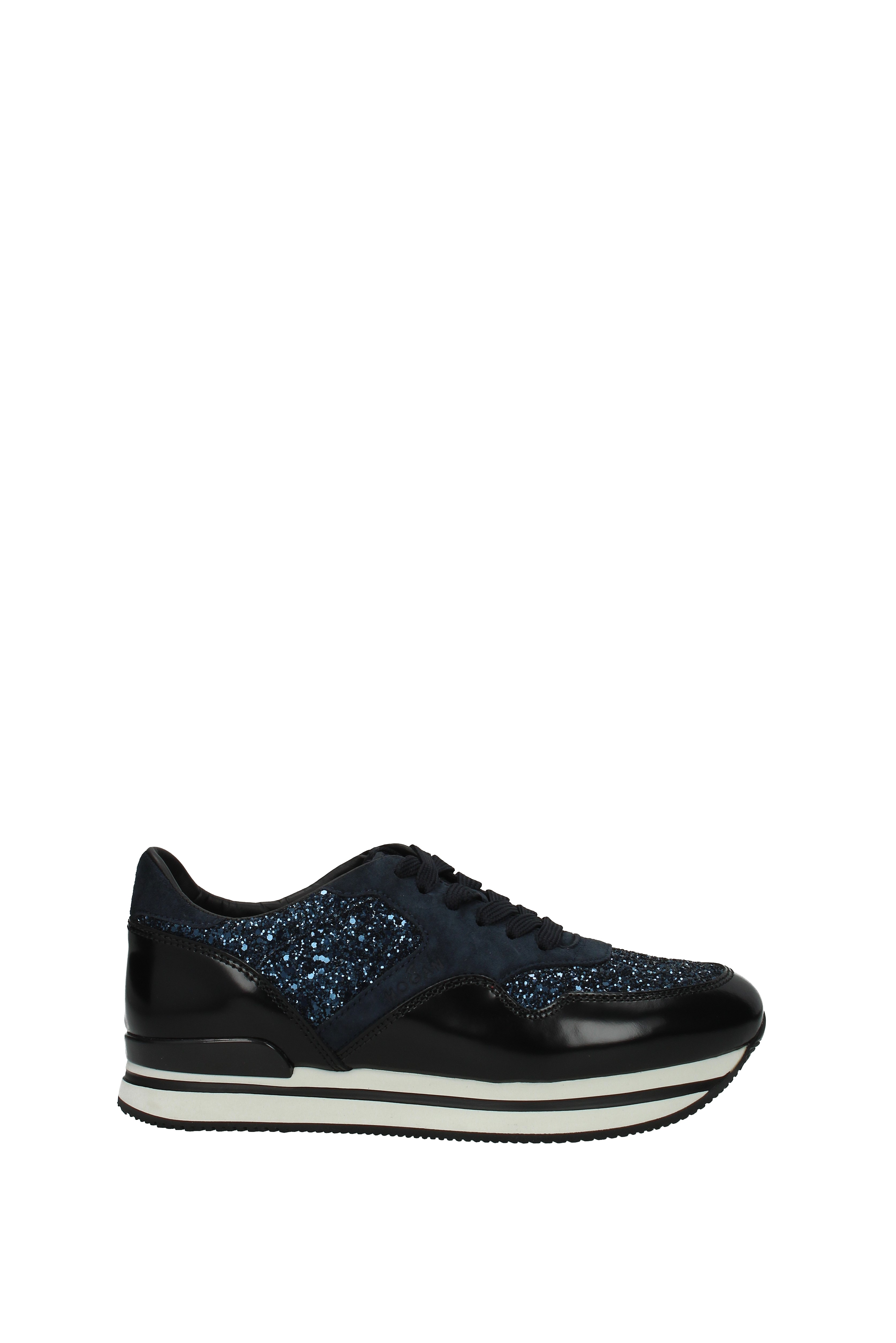 Alta qualit Sneakers Hogan Donna Pelle HXW2220N622HIB vendita