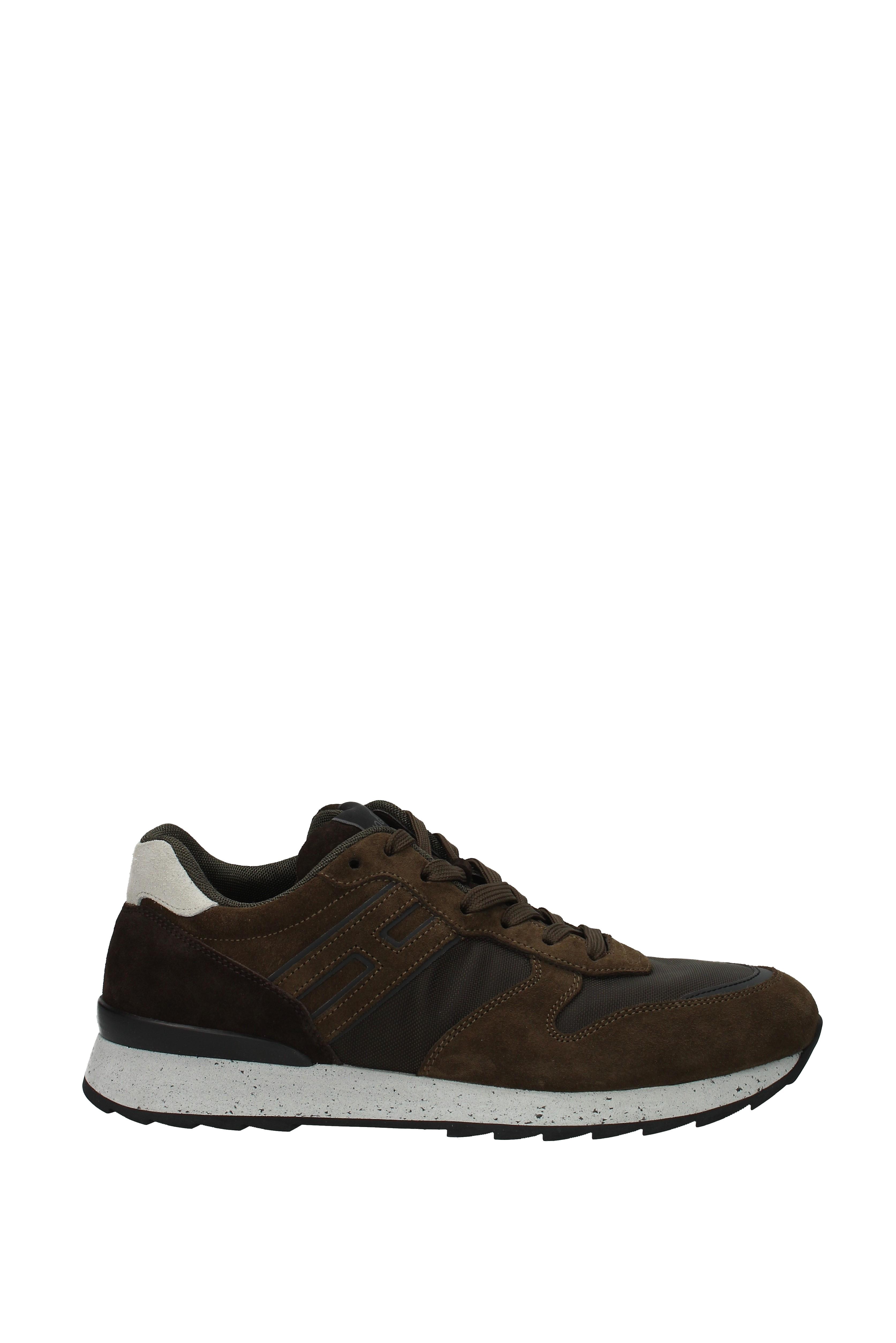 Sneakers Sneakers Sneakers Hogan hombre - Camoscio (HXM2610R676HJE) 1d546a