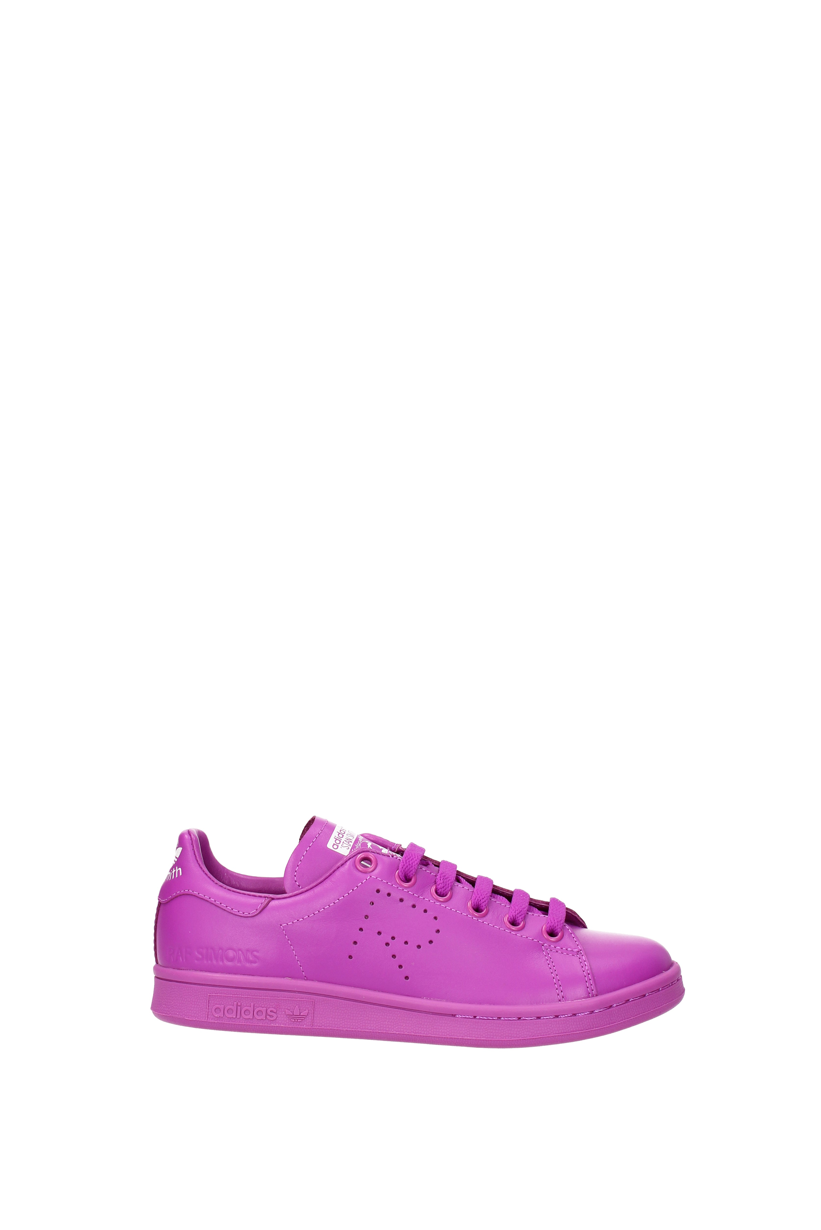 cheap for discount a9031 cbbd1 ... Sneakers Adidas raf simons stan stan stan smith Unisex - Pelle (S7459)  465051 ...