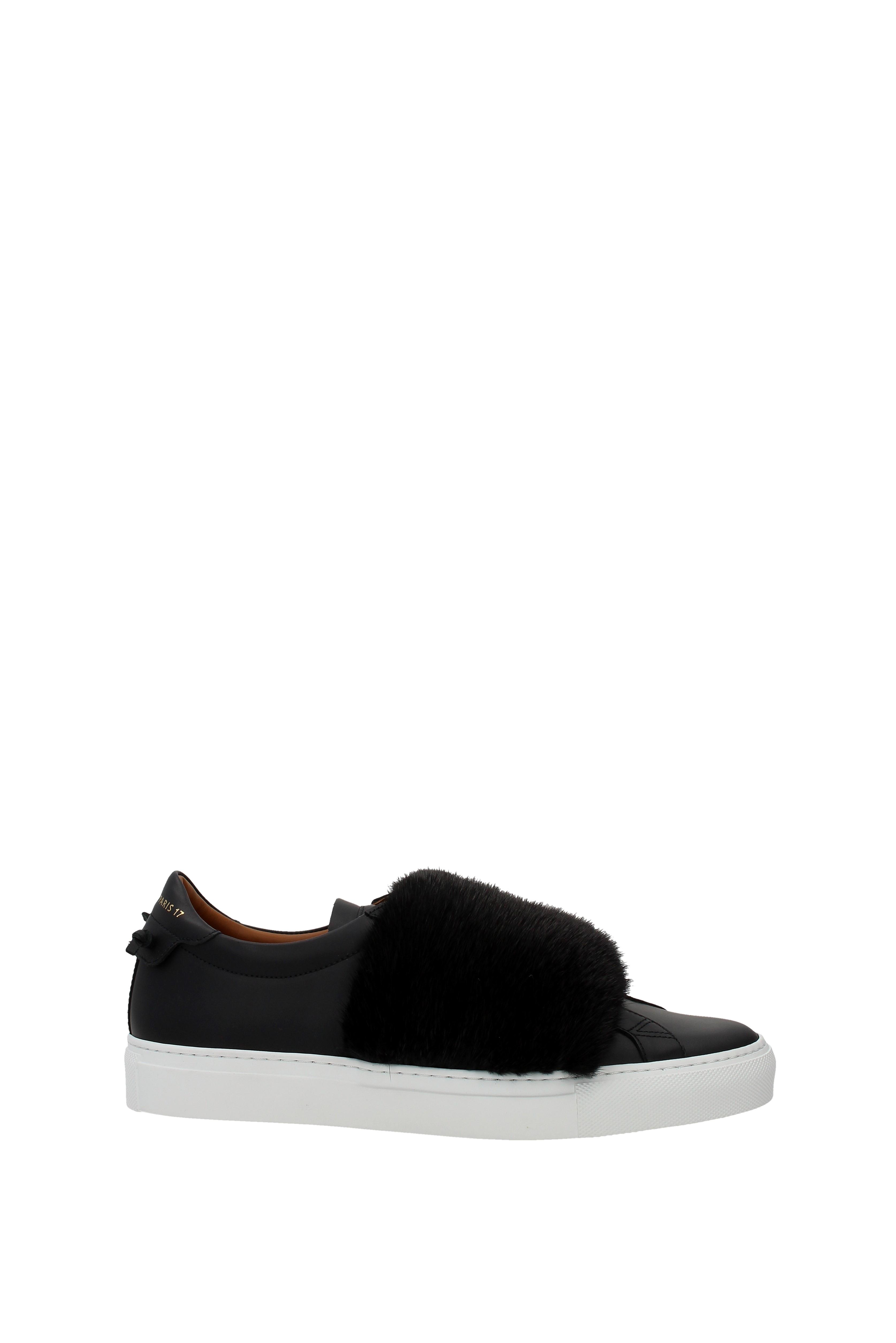 hot sale online a54e7 e6000 ... Zapatillas Givenchy hombre hombre hombre - Pelle (BM08337927) 3e4e98