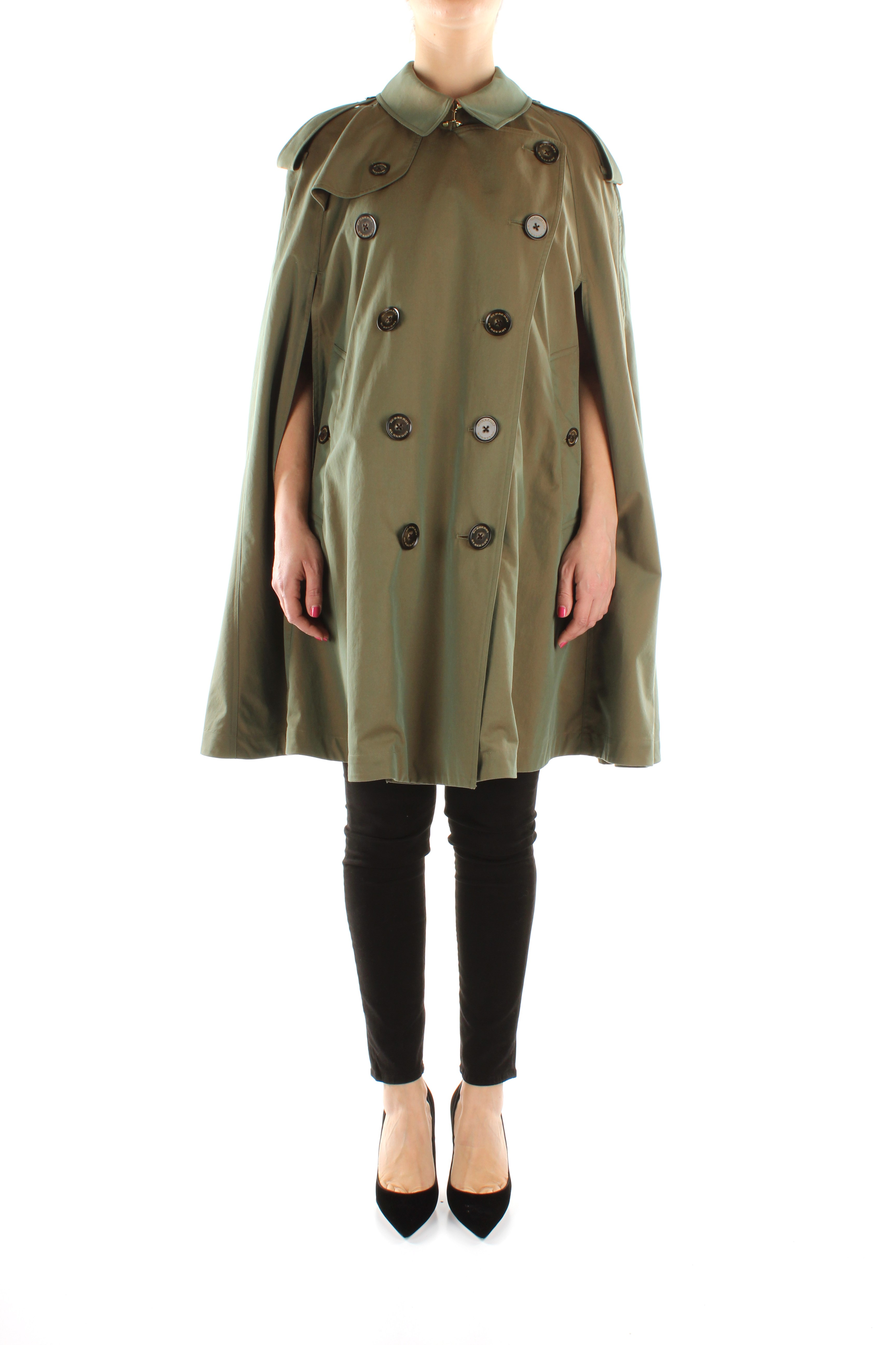 Trench-Burberry-Donna-Cotone-404801