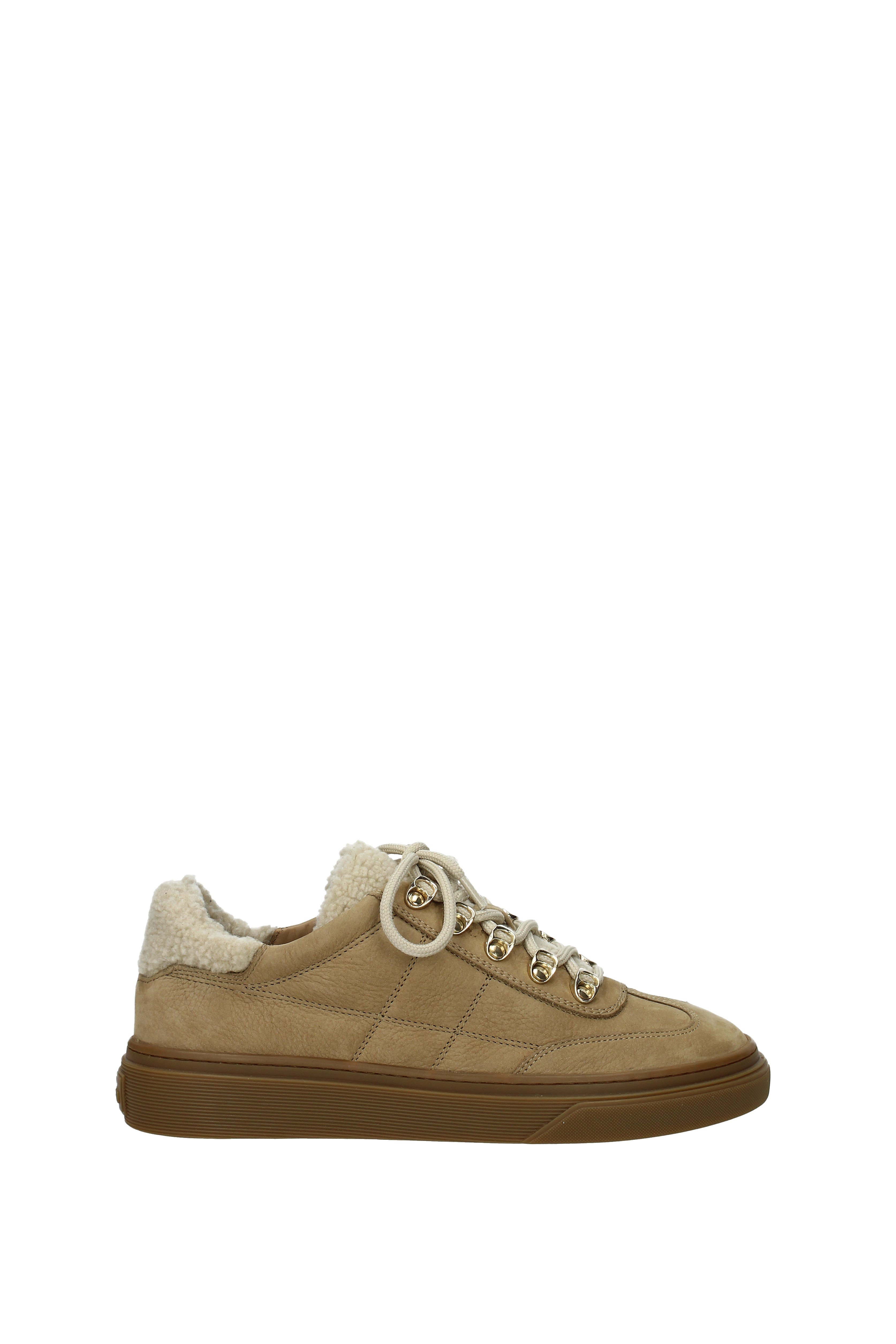 Alta Hogan qualit Sneakers Hogan Alta Donna Camoscio HXW3400J330HTA vendita ea49bd