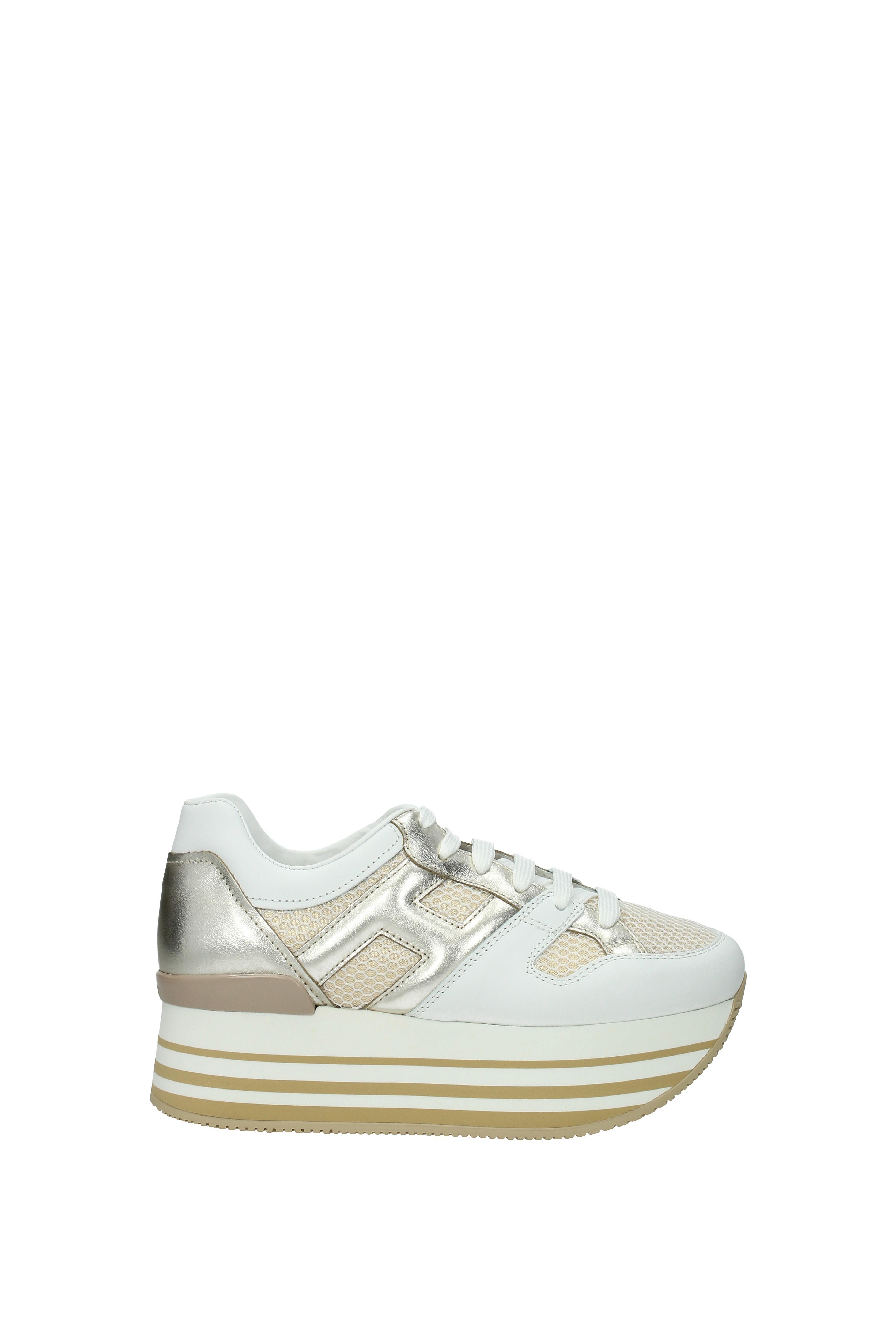 Alta qualit Sneakers Hogan Donna Pelle HXW2830U352IGA vendita -  mainstreetblytheville.org 0af4af1f5b4