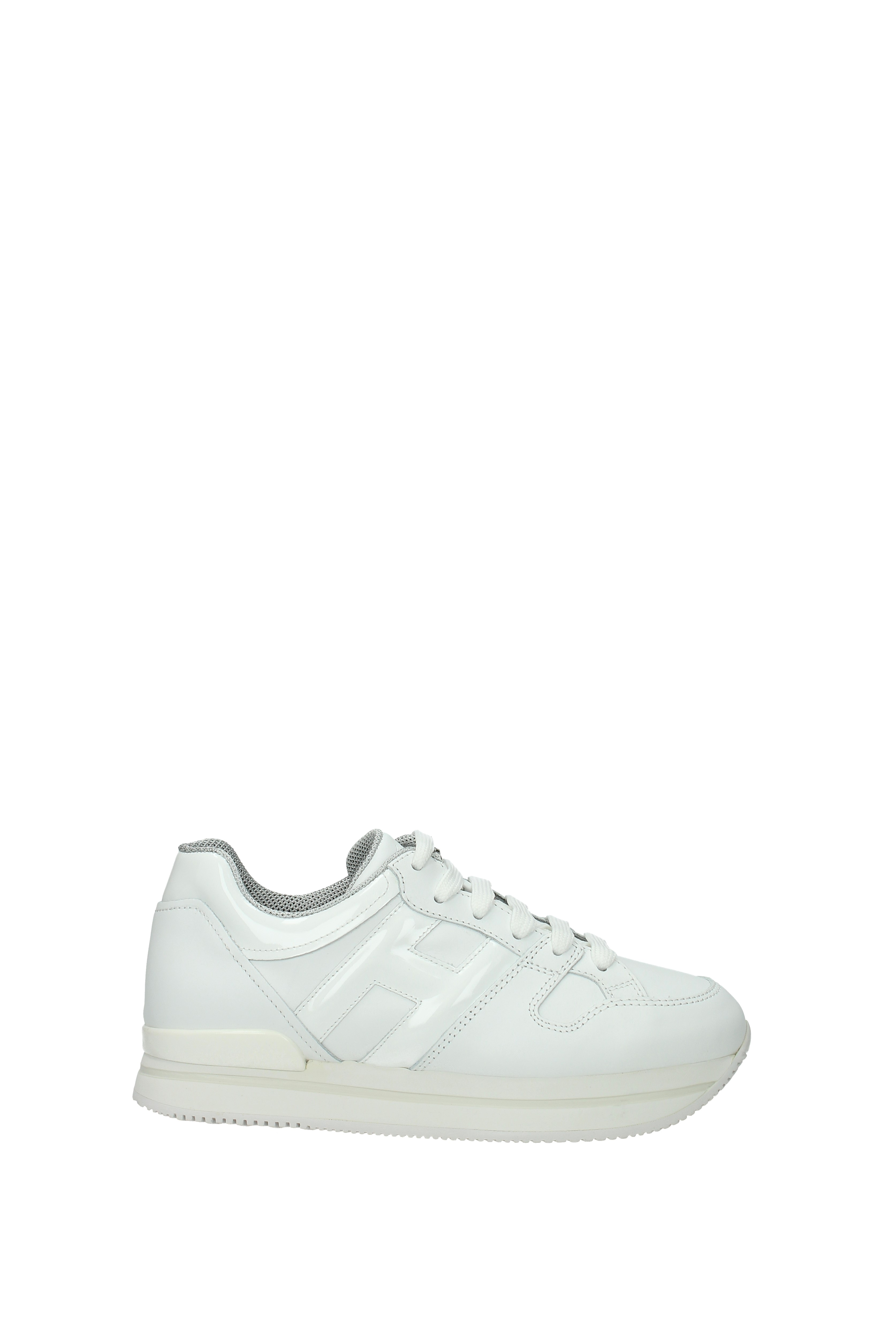 Alta qualit Sneakers Hogan Donna Pelle HXW2220T548I6S vendita
