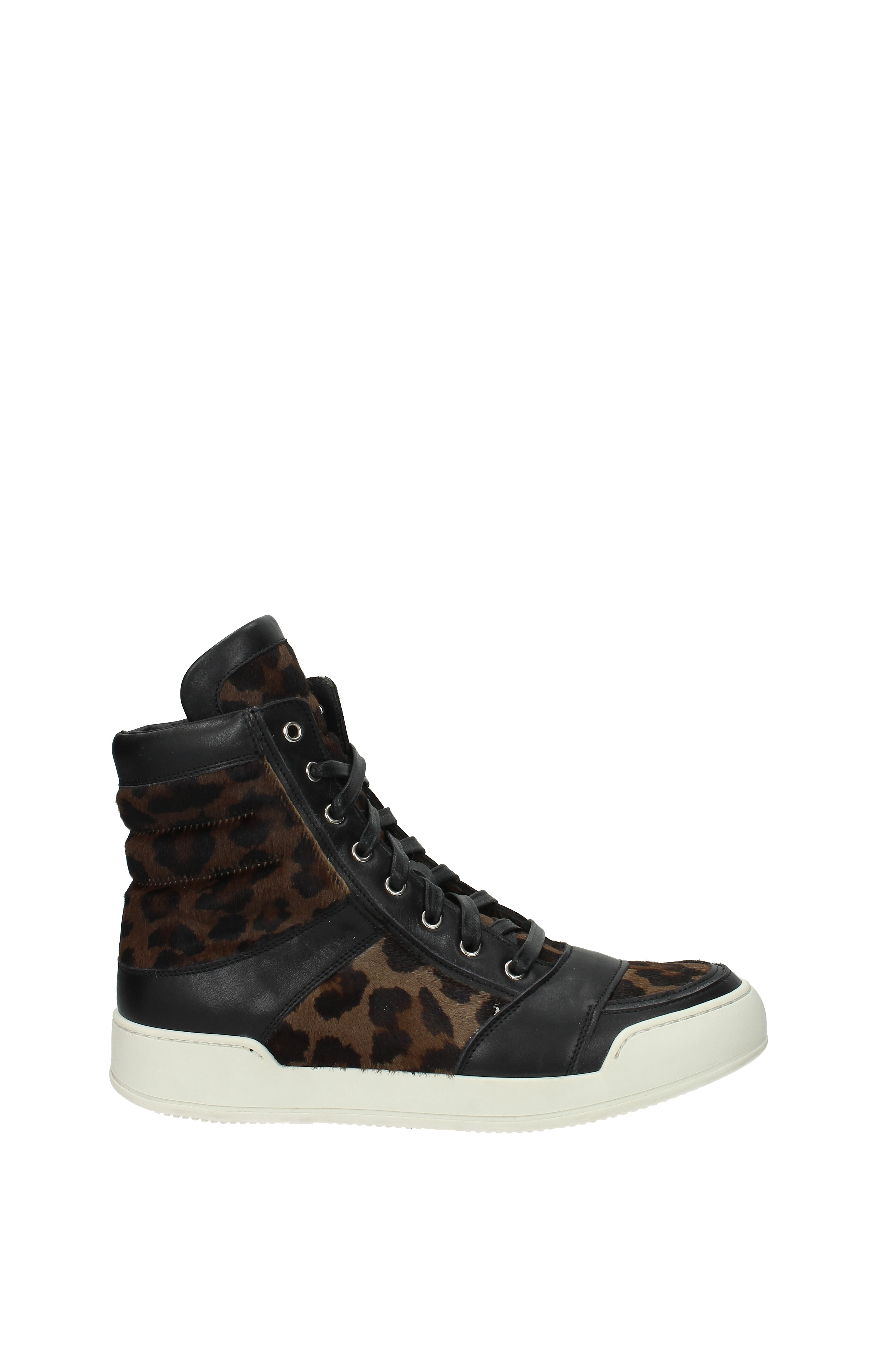 best sneakers 286ac 07e1e ... Stivaletti Balmain Uomo - Cavallino Cavallino Cavallino (HT300C695)  d49039