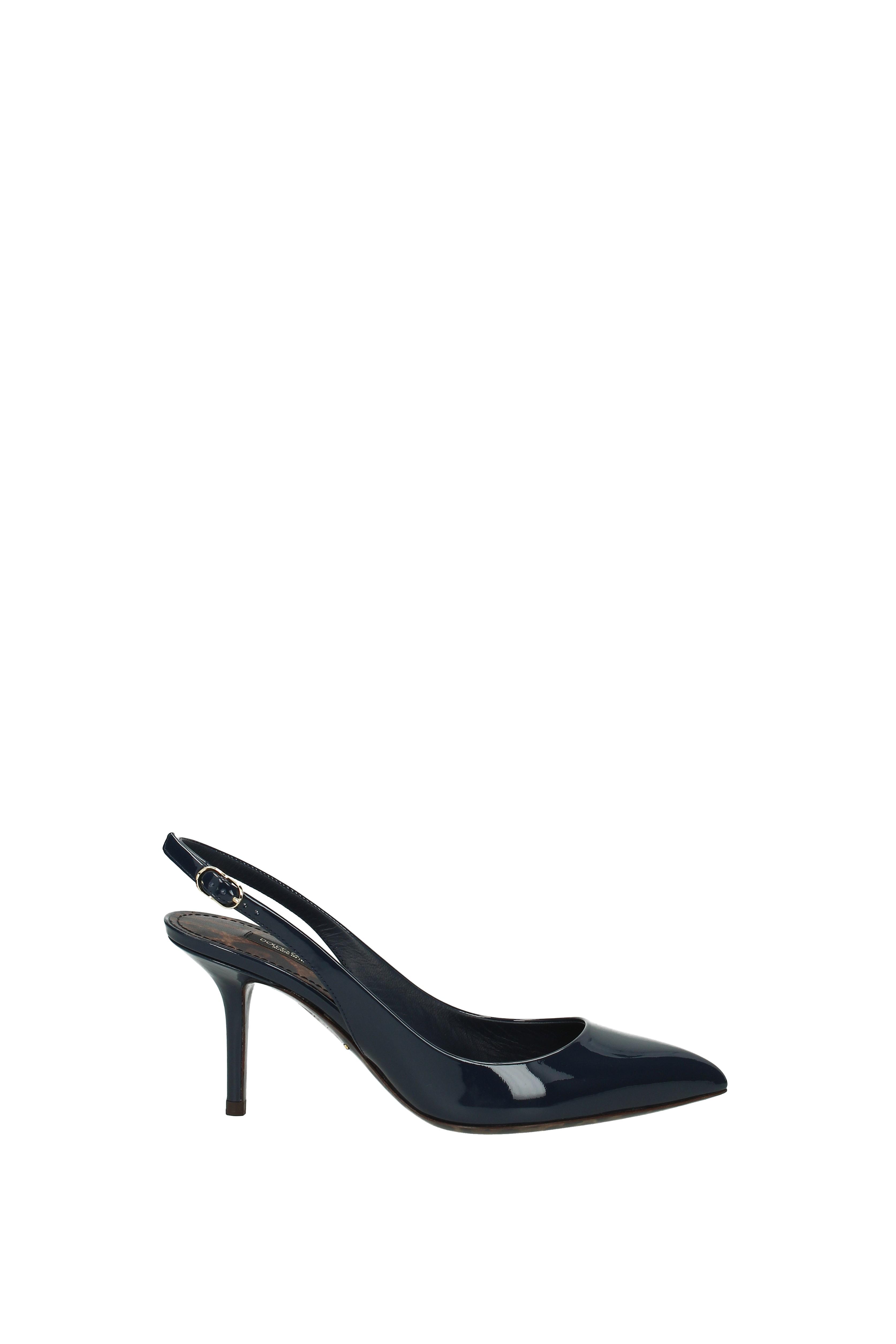 Sandali Dolce&Gabbana Donna Donna Donna - Vernice (CG0182AC062) d54dc2