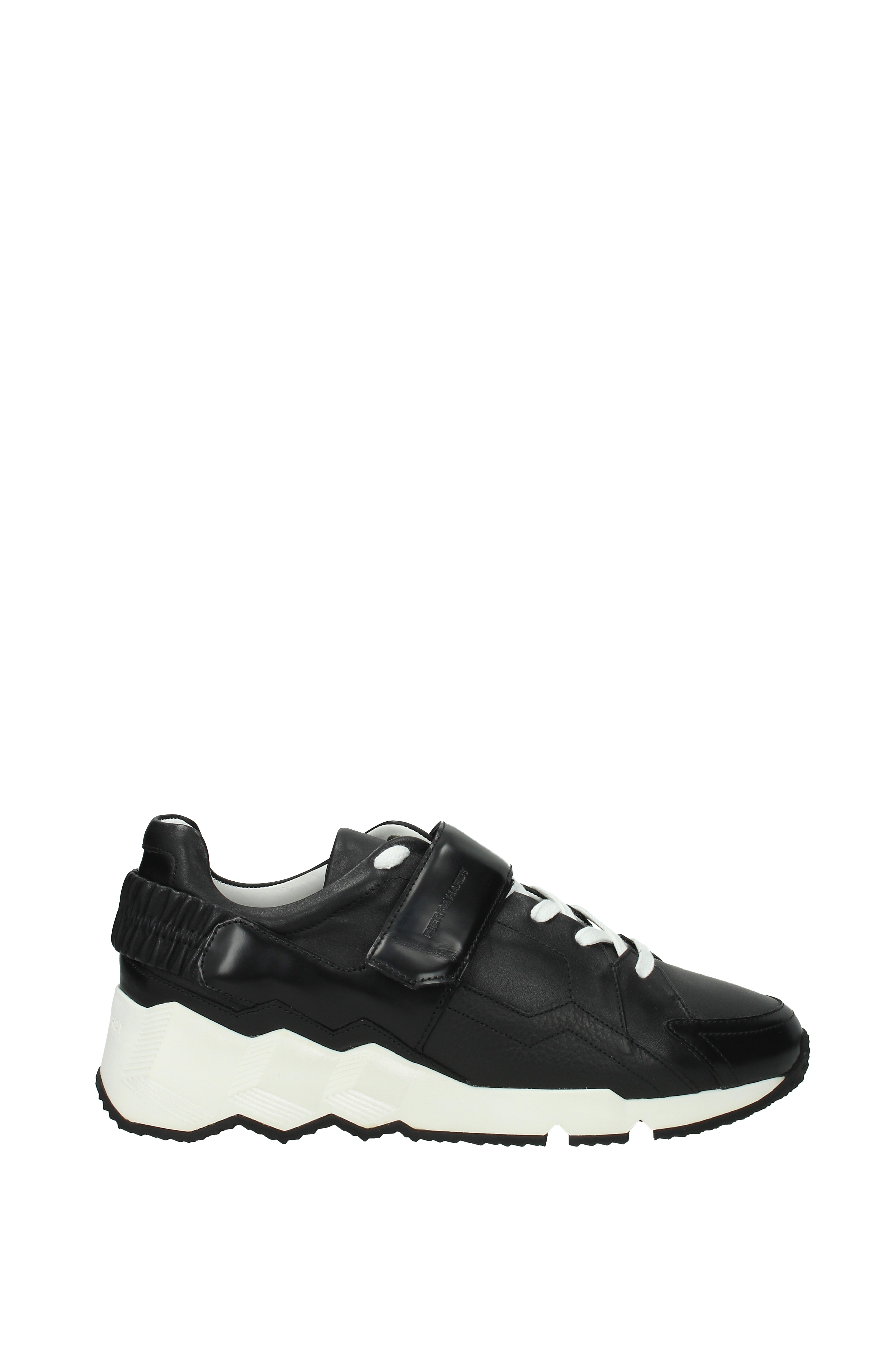 Sneakers Pierre Hardy Uomo - - - Pelle (KX02MULTICALF) db2650