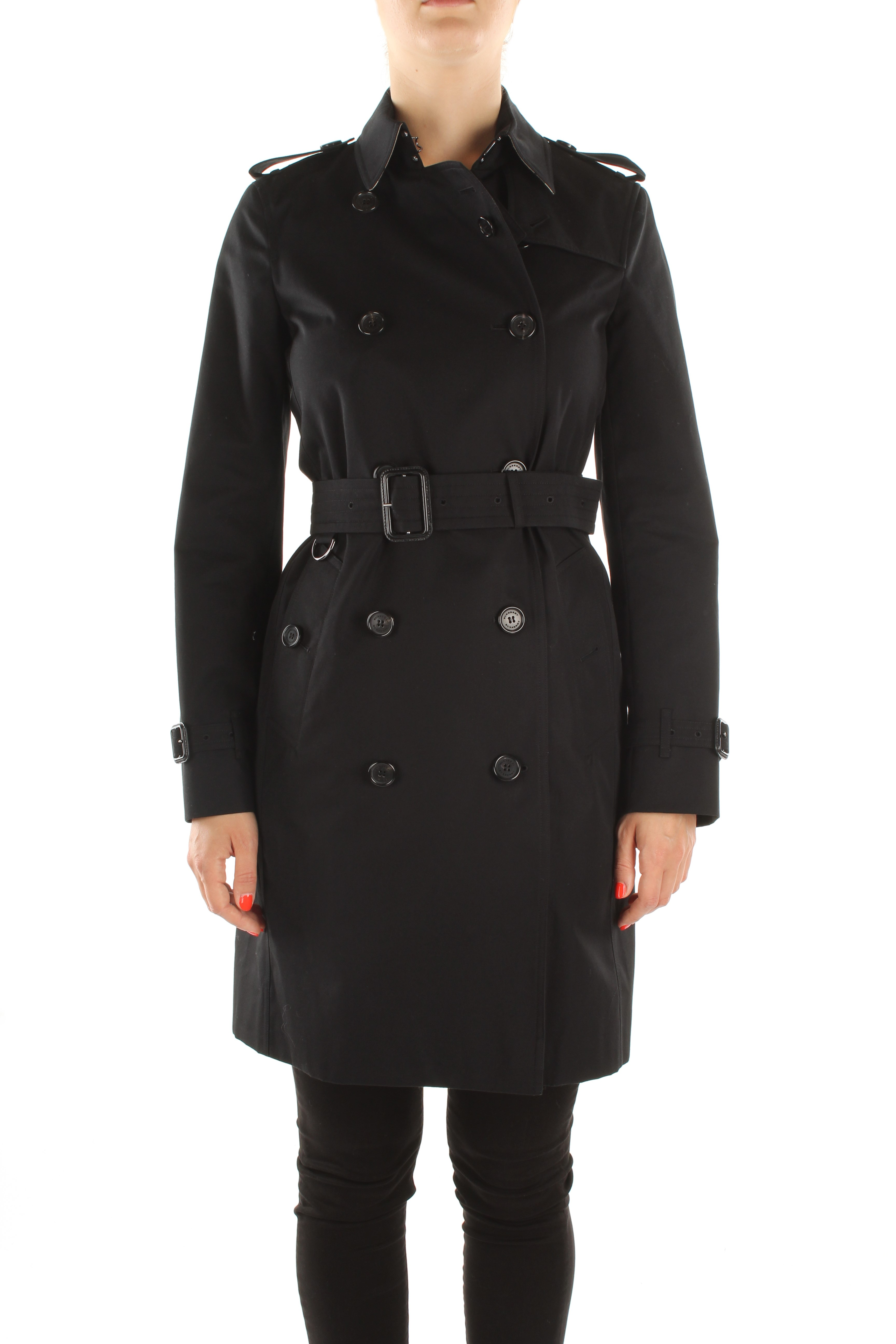 Trench-Burberry-Donna-Cotone-390045