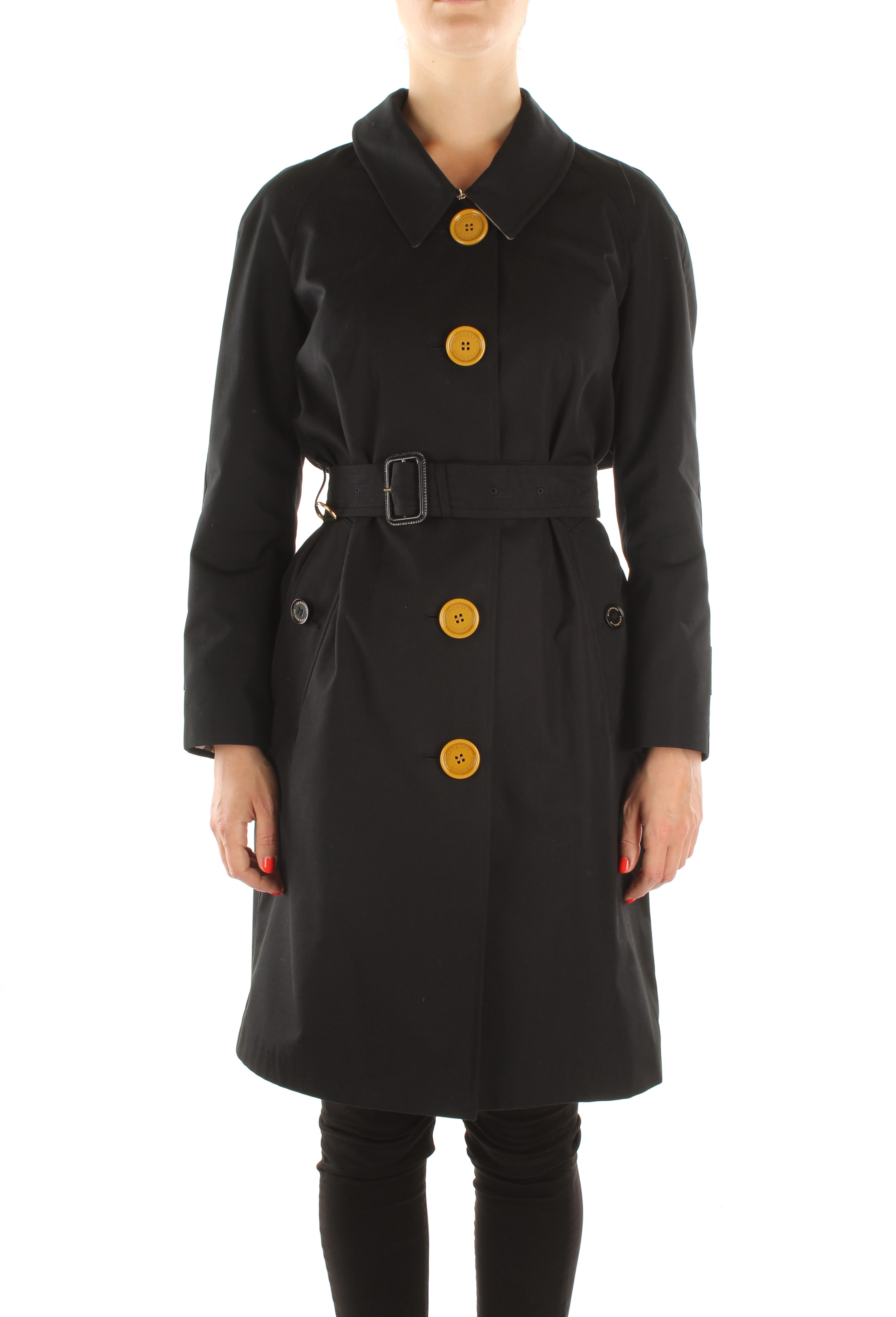 Trench-Burberry-Donna-Cotone-405569