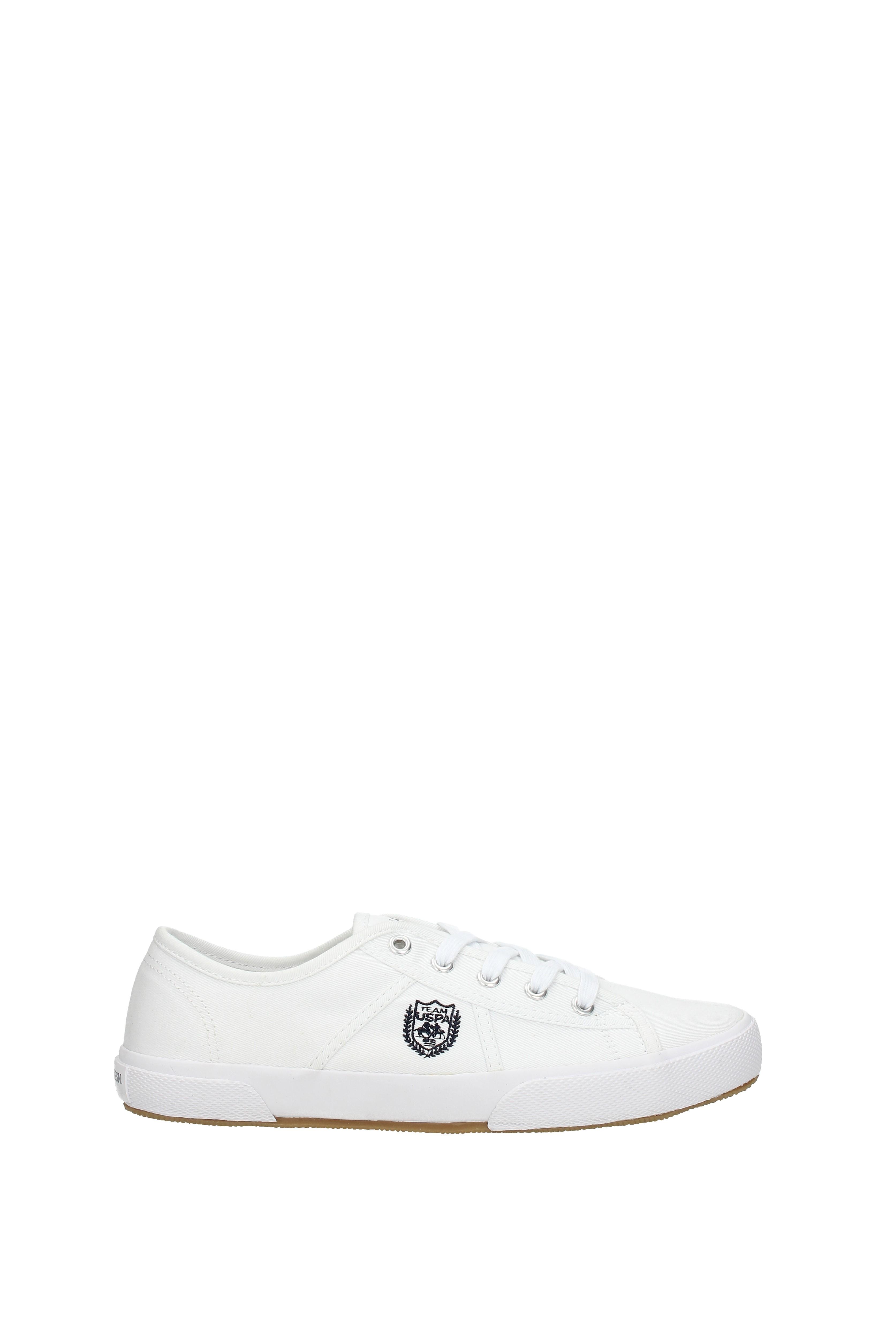 Sneakers U.S. Tessuto Polo Assn. Uomo - Tessuto U.S. (SOLAN4189S7) e141c3