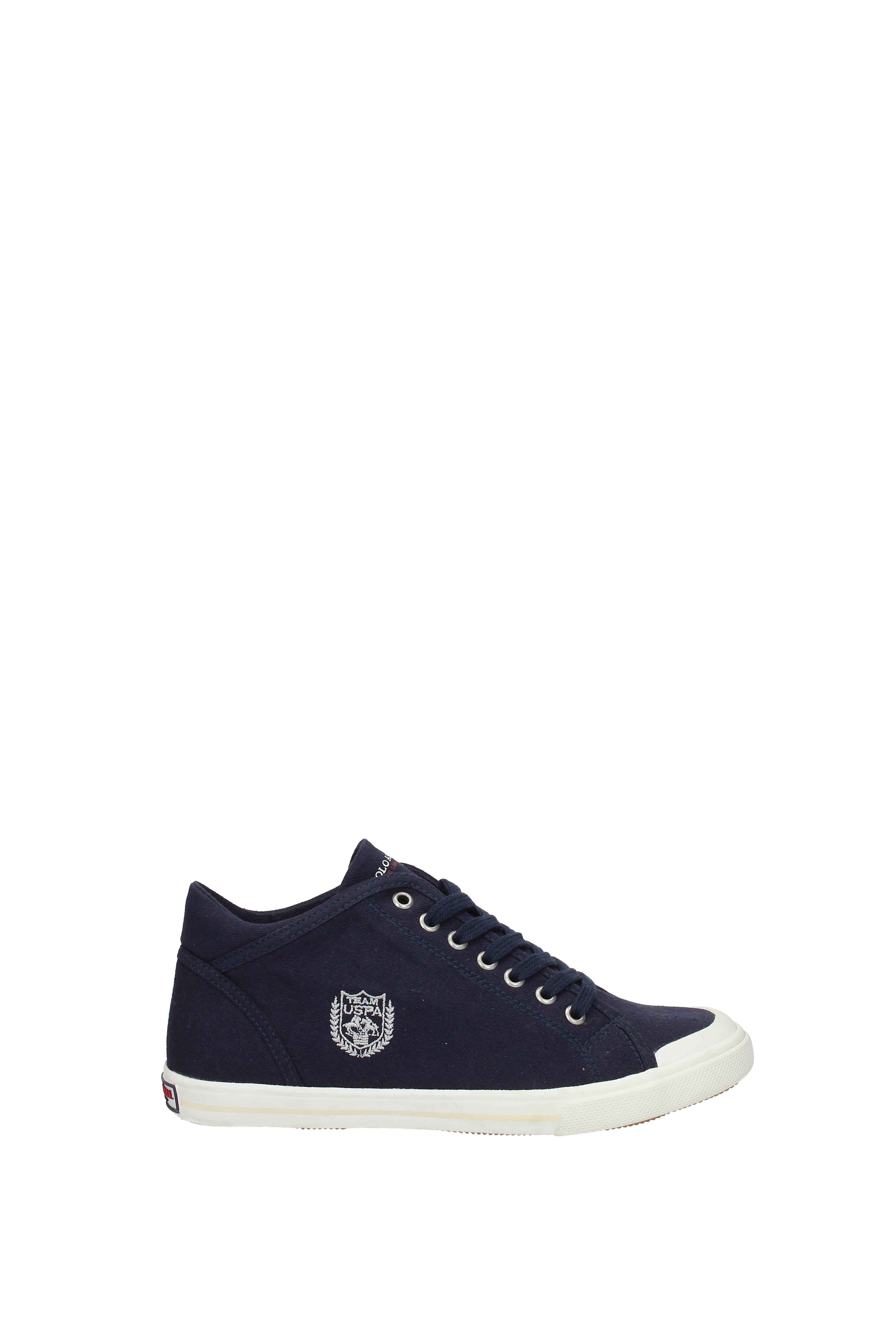Sneakers U.S. Polo Assn. Damenschuhe Damenschuhe Damenschuhe - Tessuto (DYON4191S7C1) 4e09b7