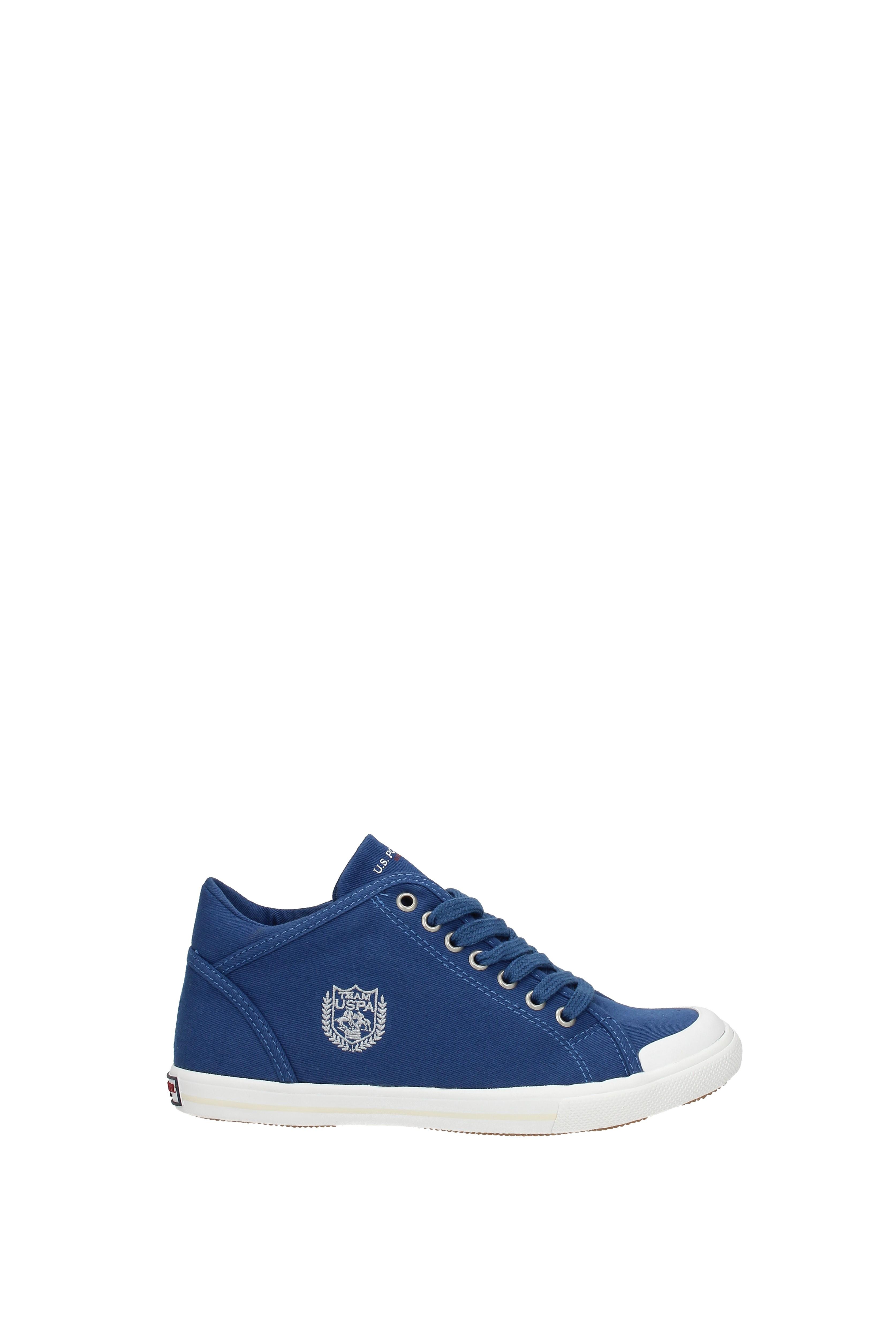 Sneakers U.S. Polo Assn. Damenschuhe Damenschuhe Damenschuhe - Tessuto (DYON4191S7C1) b40a07