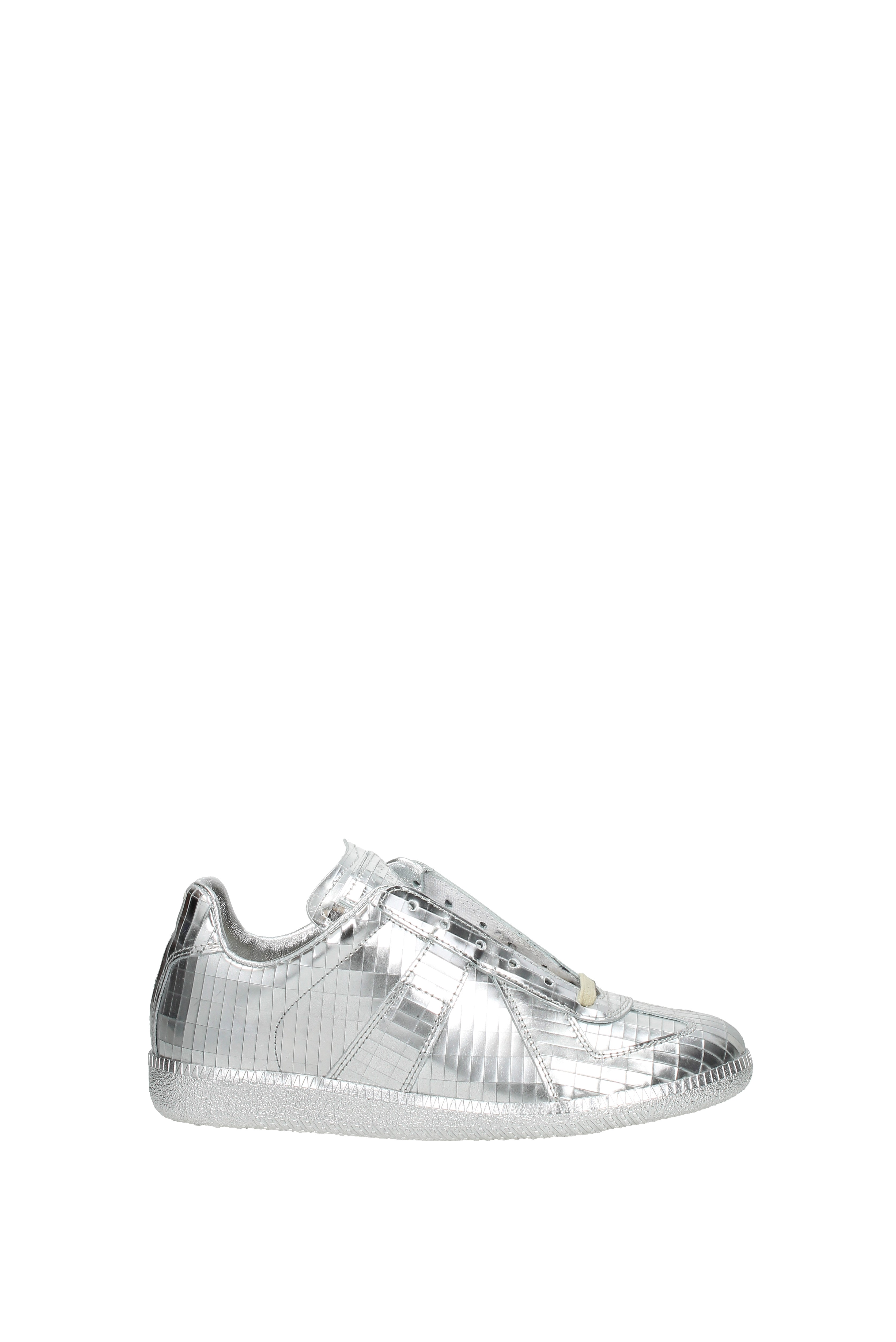 Sneakers Maison Maison Sneakers Margiela Donna - Pelle (S58WS0065SY0976) 281318