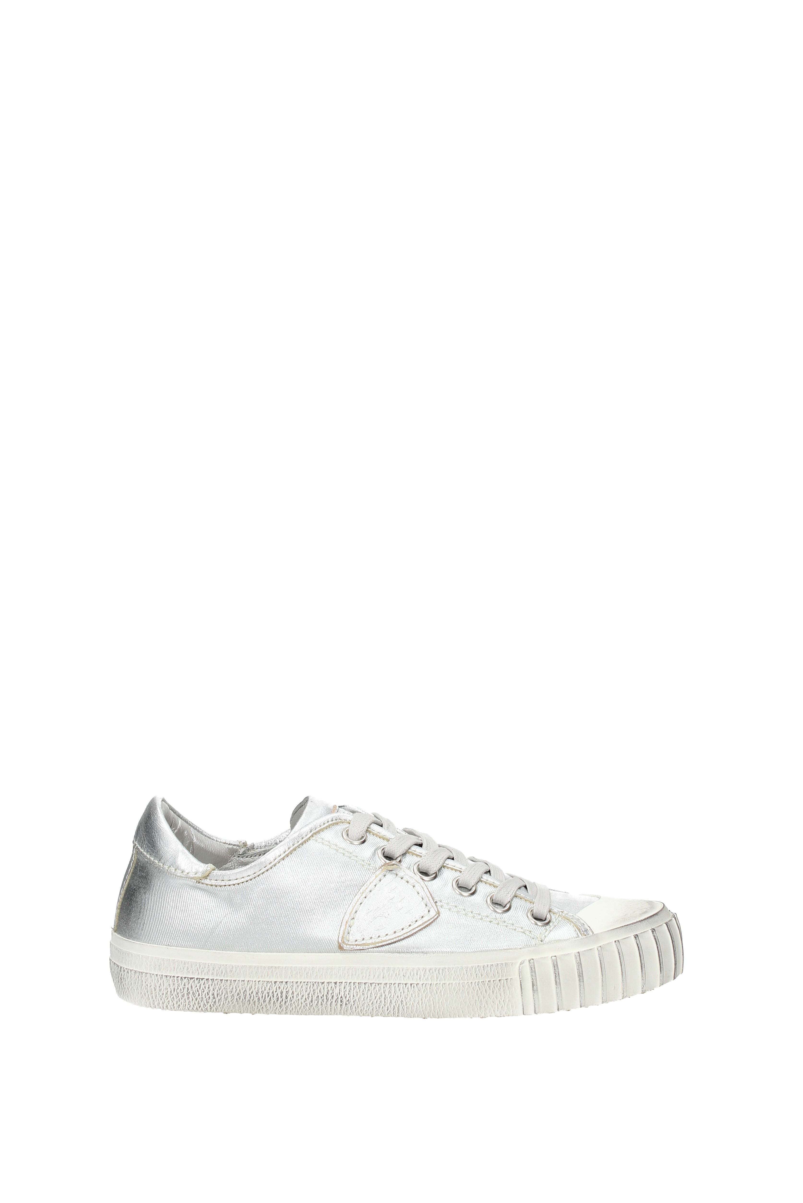 Sneakers Philippe Tessuto Model gare Donna - Tessuto Philippe (GRLDMJ) 3af09c
