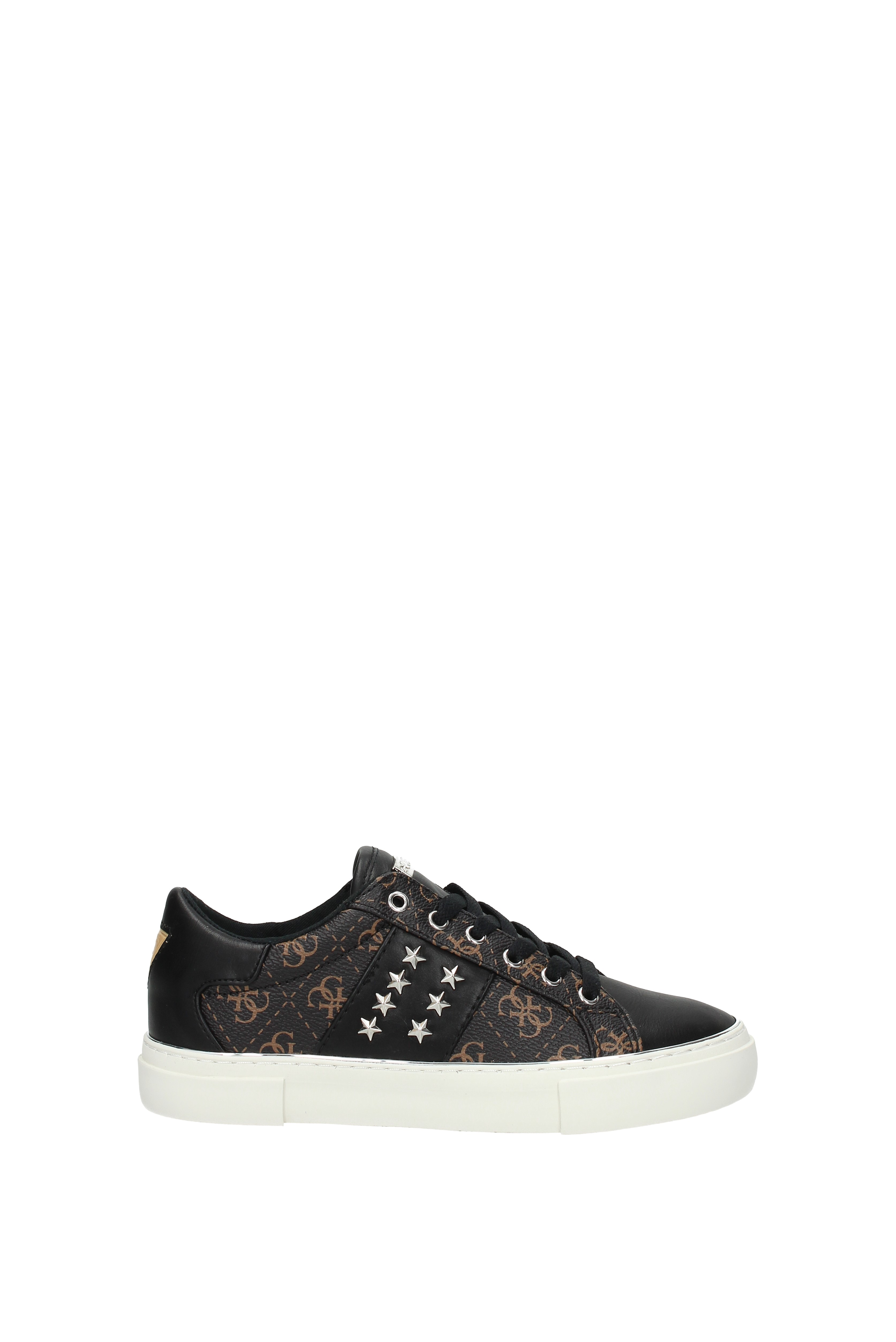 Sneakers Guess Damenschuhe - - Damenschuhe Tessuto (FLGA34FL12) 3aadc4