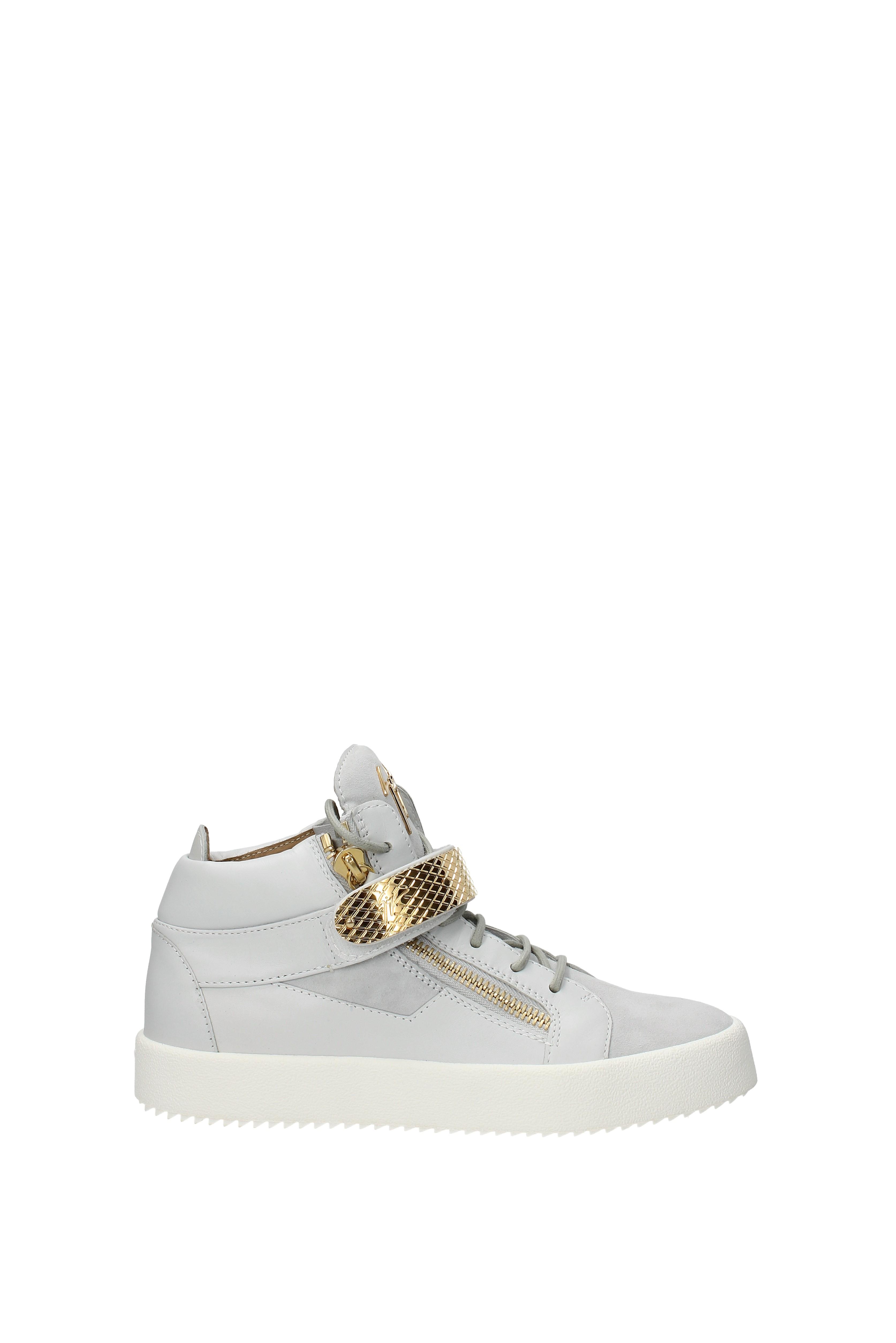 Sneakers Giuseppe Zanotti london may london Zanotti Uomo - Camoscio (RM800025MAYLONDON) e7968a