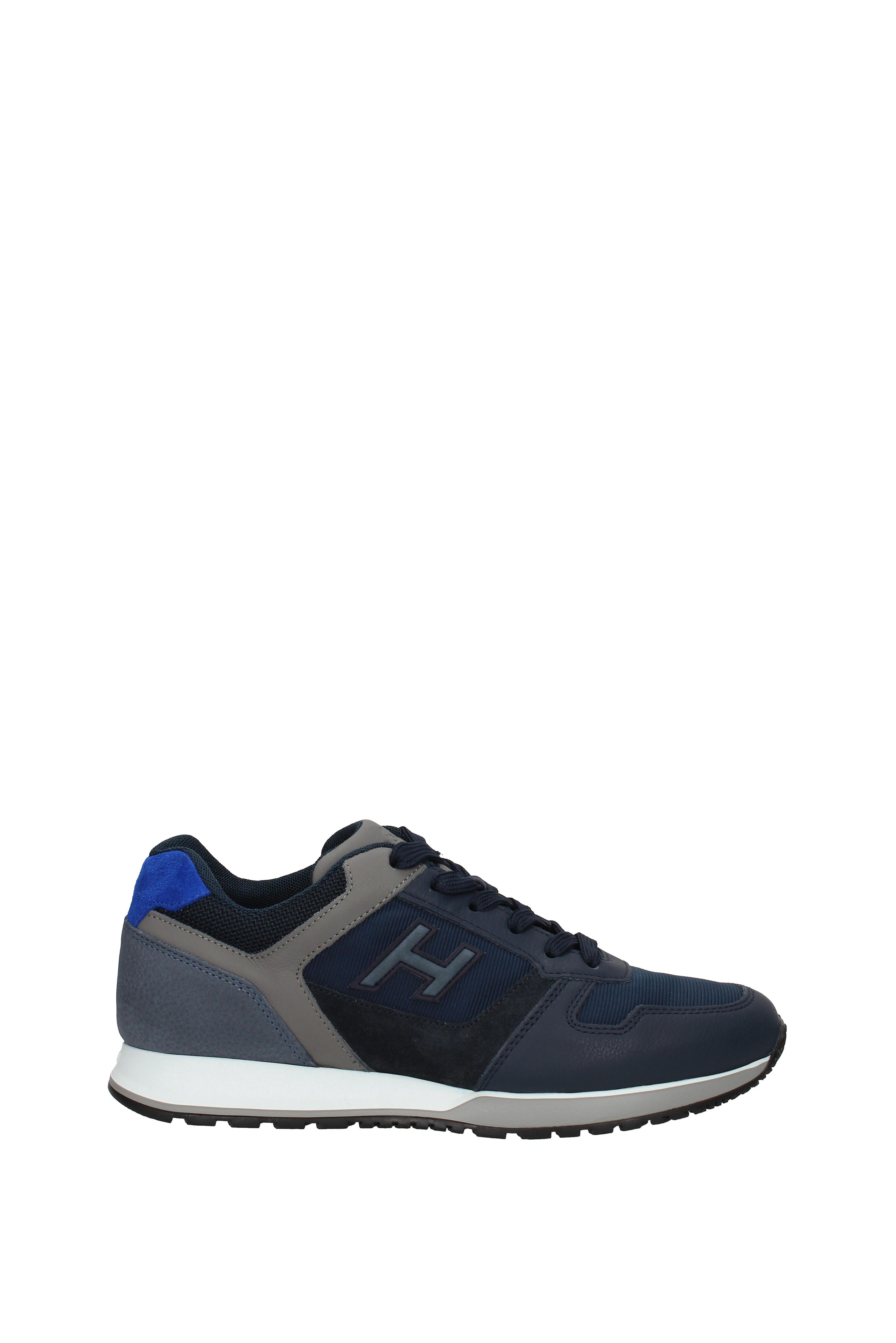 Sneakers Uomo Hogan Uomo Sneakers - Pelle (HXM3210Y860JBV) 7ea3e0