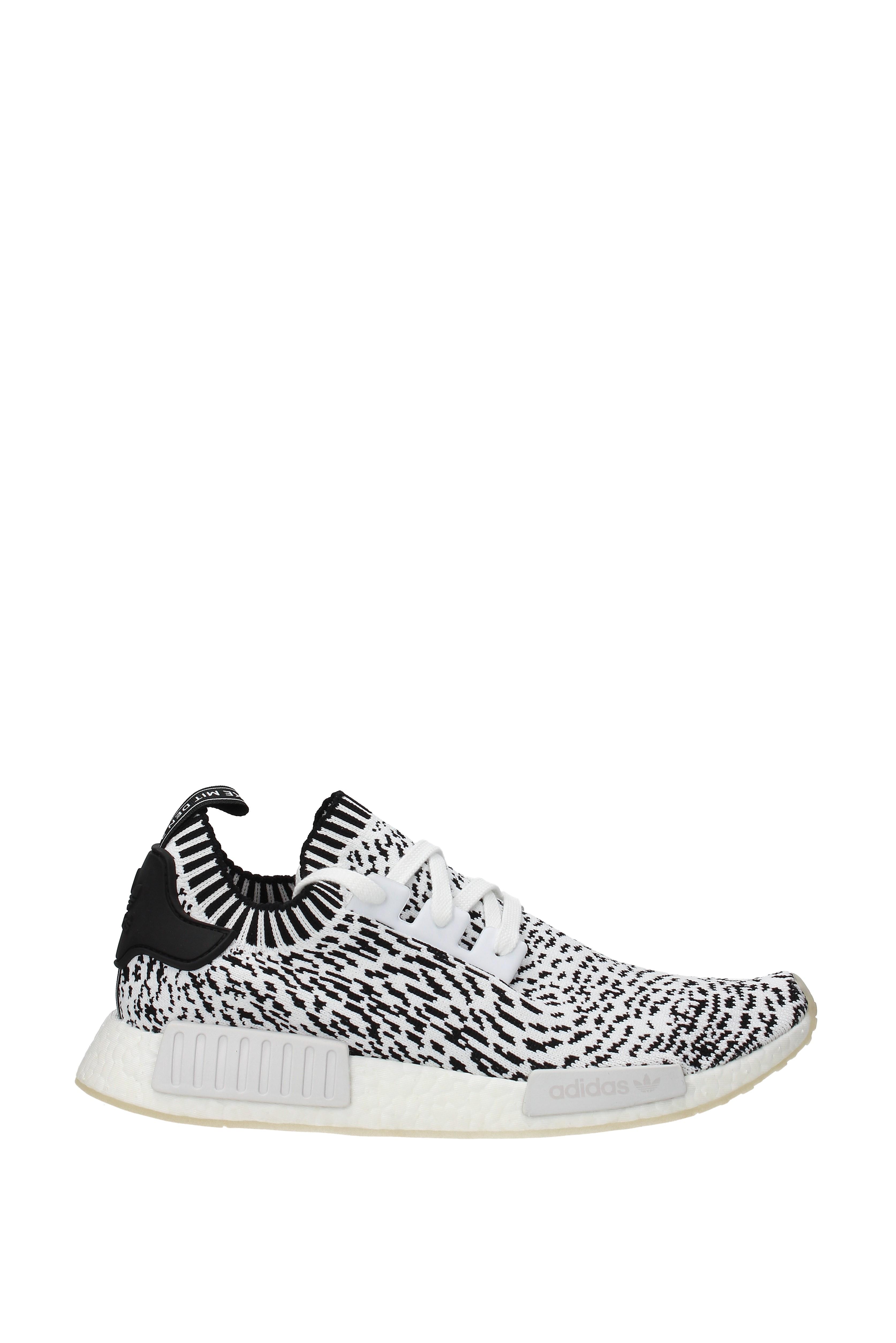 Sneakers Adidas nmd nmd nmd r1 pk Uomo - Tessuto (UOMOBZ021) | Valeur Formidable  8bdab1