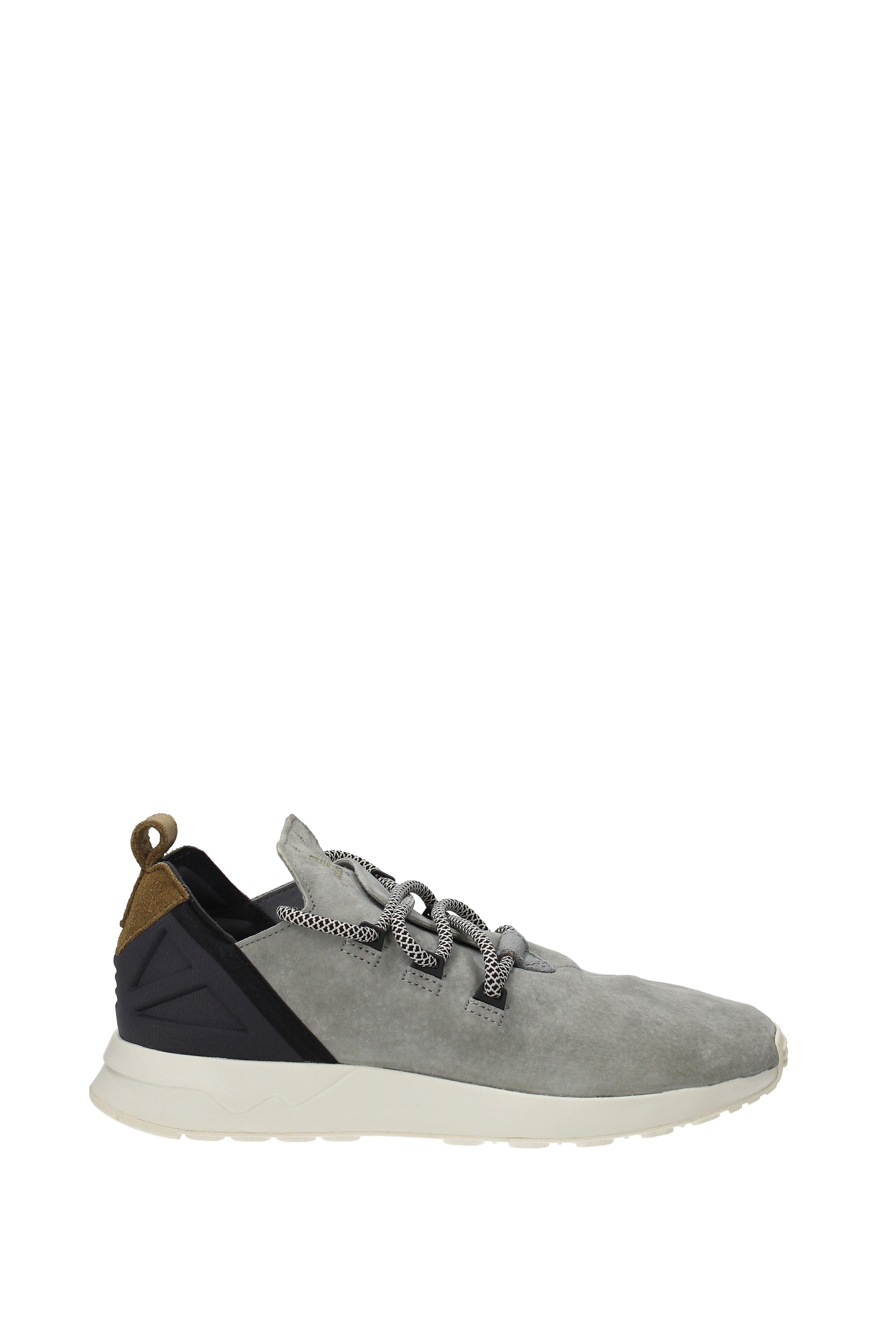 Sneakers Adidas zx flux adv x Uomo Uomo Uomo - Tessuto (S7636) 8db432