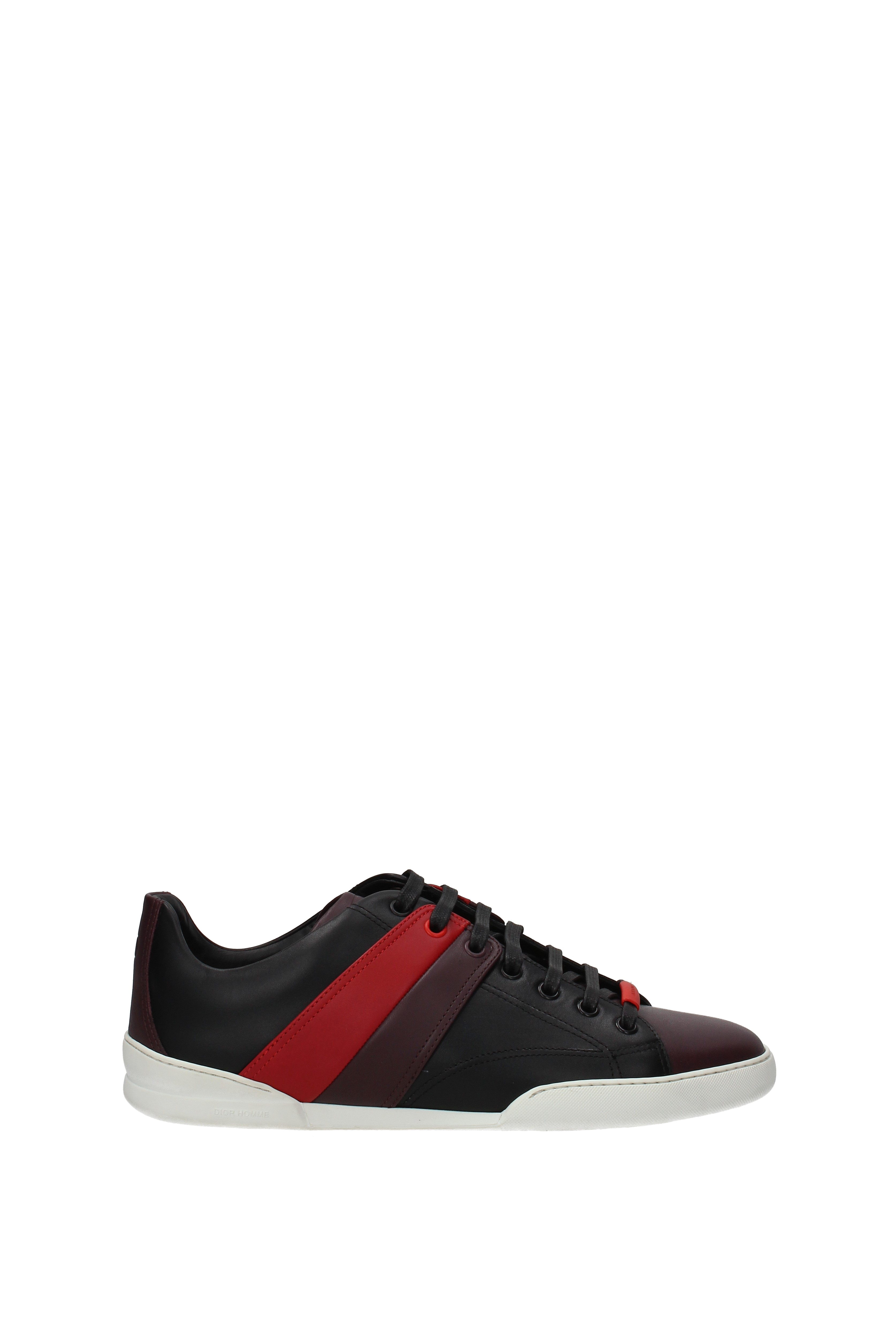 Sneakers Dior Christian Dior Sneakers Uomo - Pelle (3SN197XBH) 7d48af