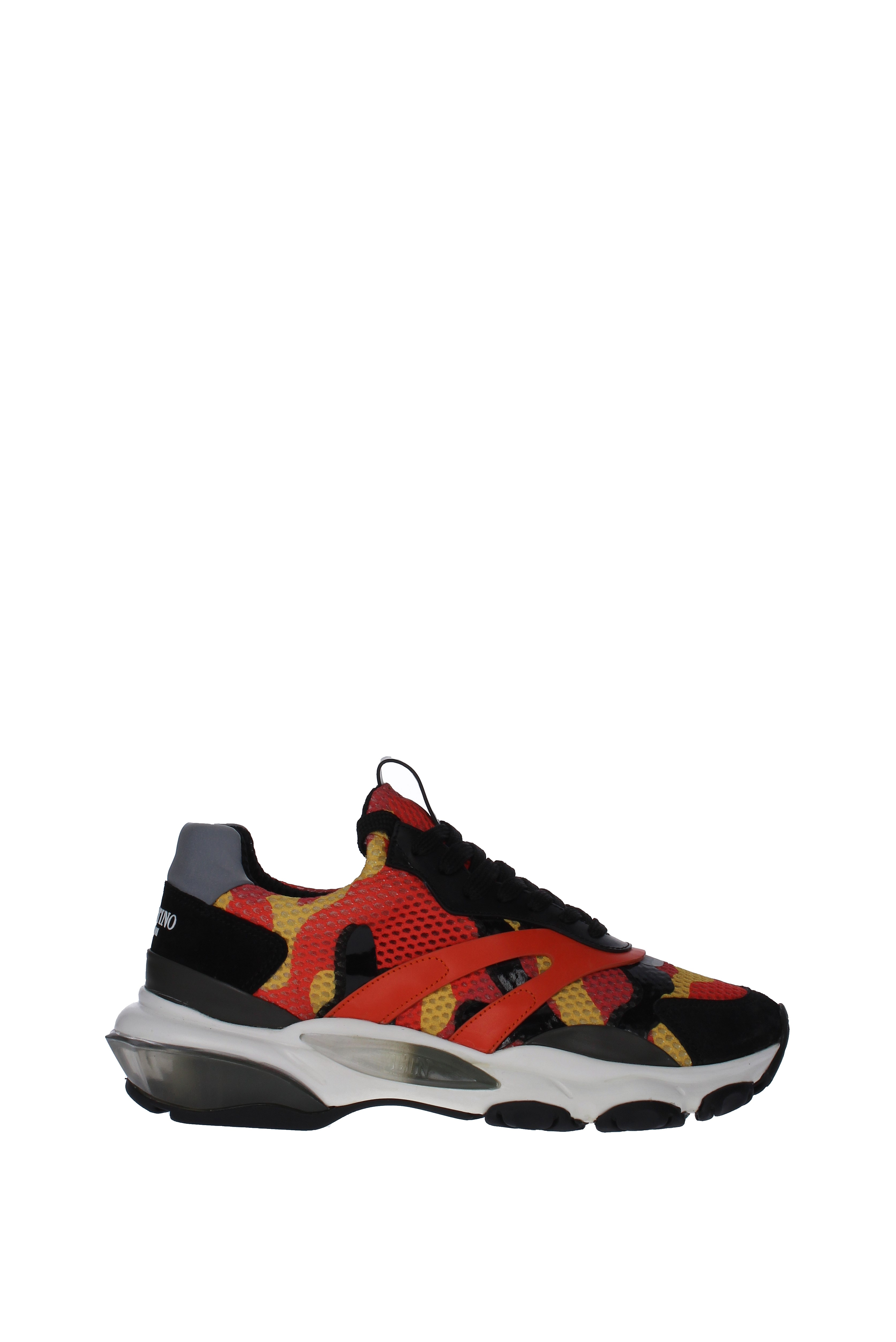 Sneakers-Valentino-Garavani-Uomo-Tessuto-2S0B15VGI miniatuur 6