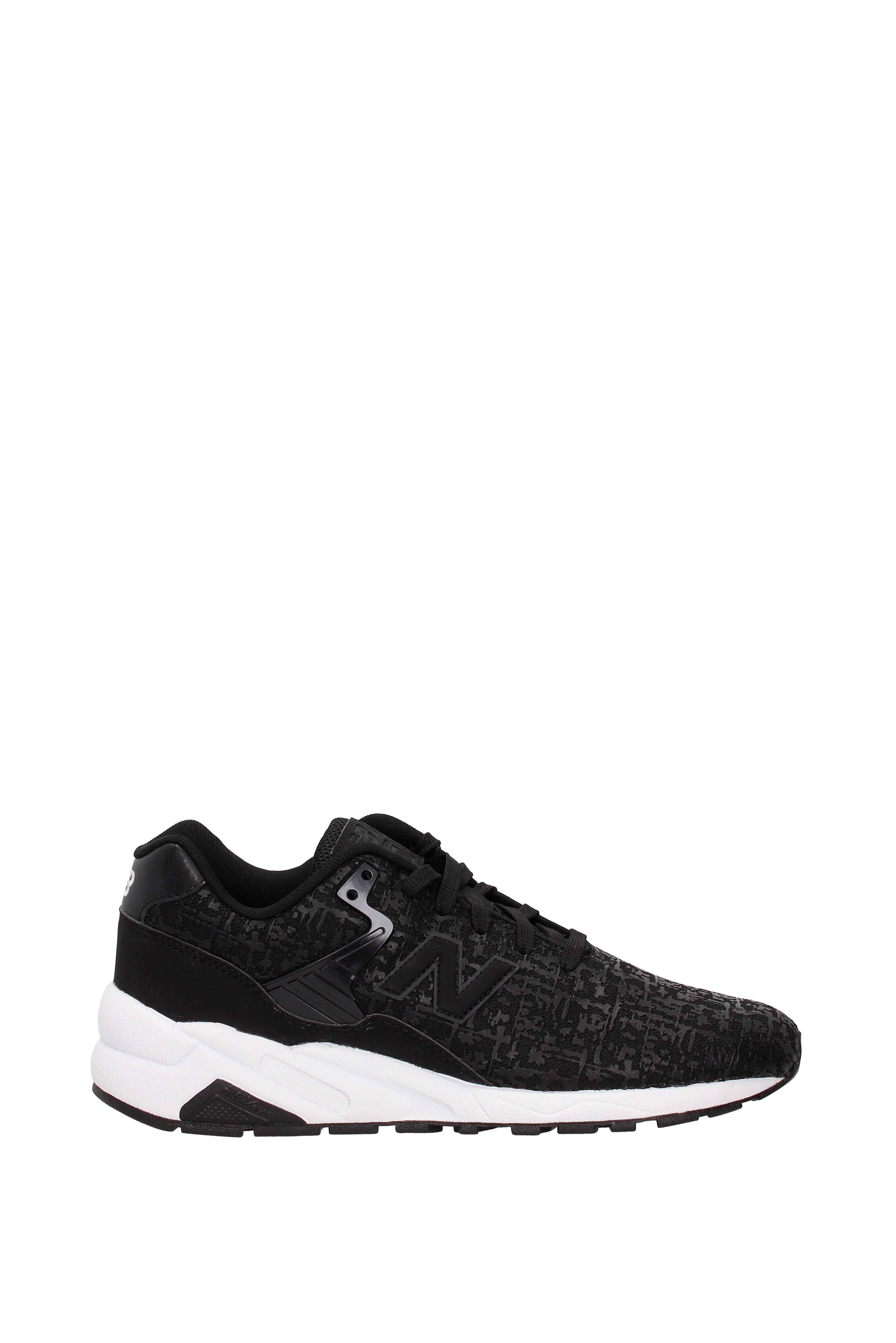 Sneakers New Balance Uomo Pelle PELLEMRL247L